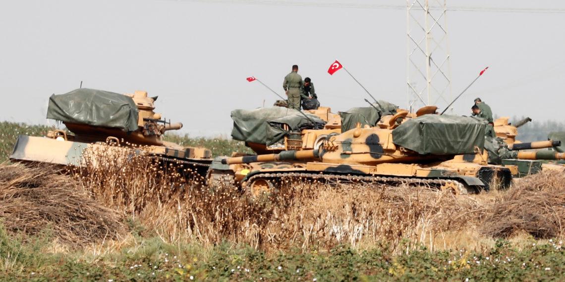 «Χαμός» στην Τουρκία: Μπαράζ παραιτήσεων από Αξιωματικούς του Στρατού