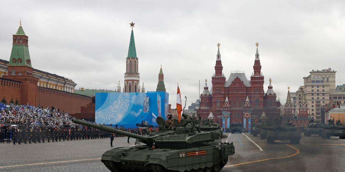 T-90M: Γίνεται ακόμα πιο θανατηφόρο το αναβαθμισμένο ρωσικό άρμα μάχης