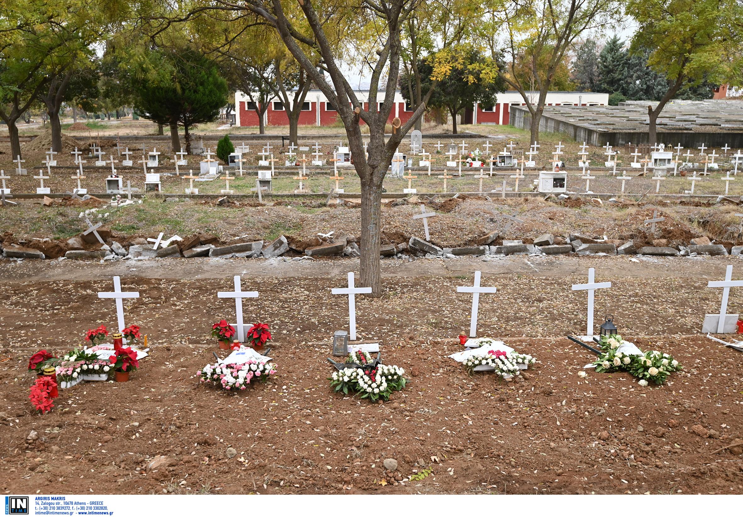 Κορονοϊός: Επιδημία νεκροτομών – Συγγενείς δεν πιστεύουν ότι τα θύματα πέθαναν από την πανδημία