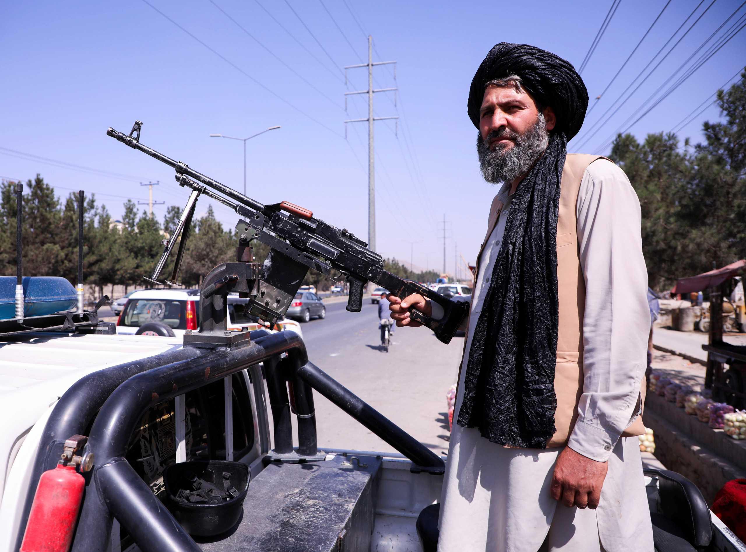 Αφγανιστάν: Οι Ταλιμπάν λένε ότι κατέλαβαν την κοιλάδα του Πανσίρ, διαψεύδουν οι αντάρτες