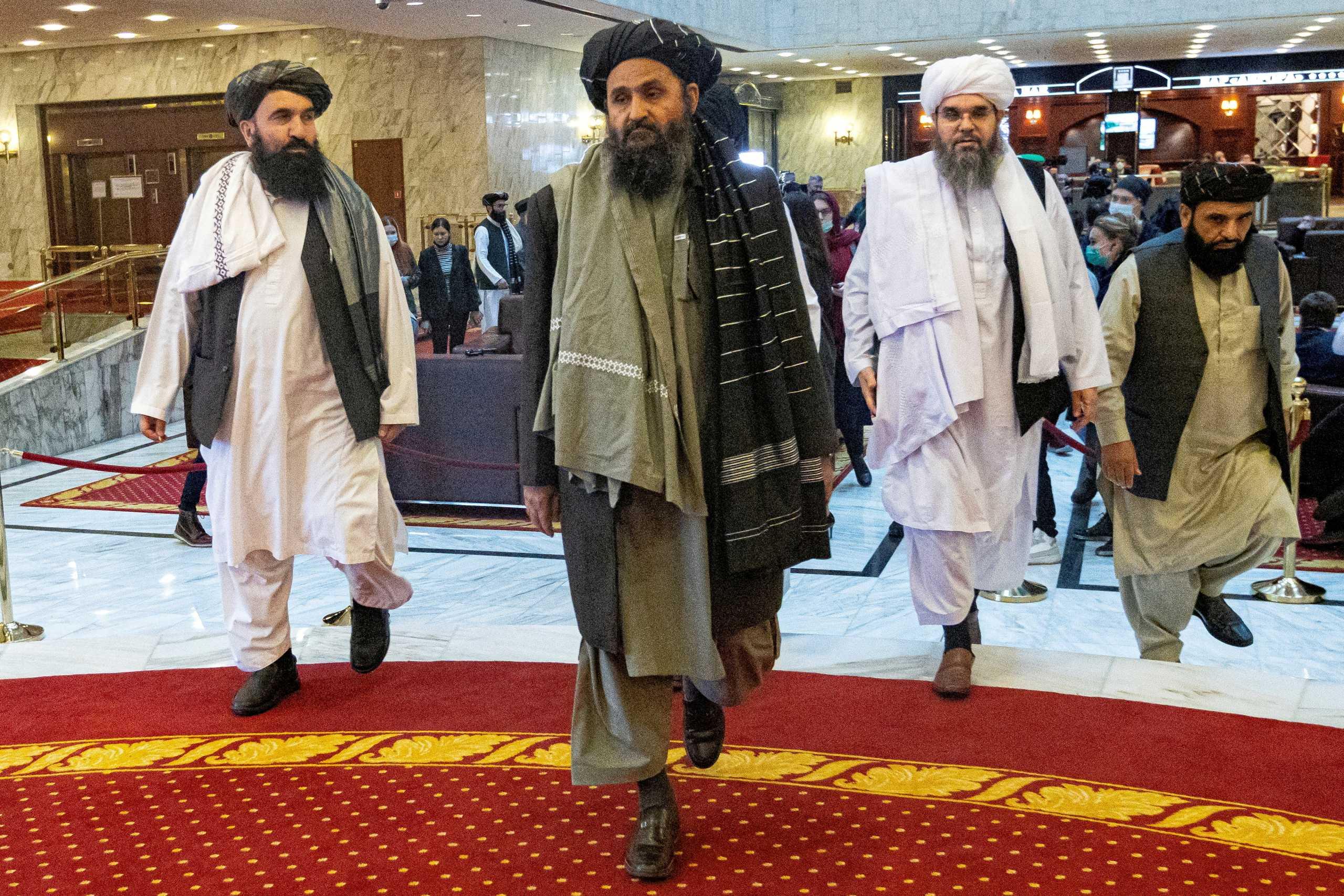 Αφγανιστάν: Οι Ταλιμπάν διαψεύδουν πως Μπαράνταν είναι νεκρός