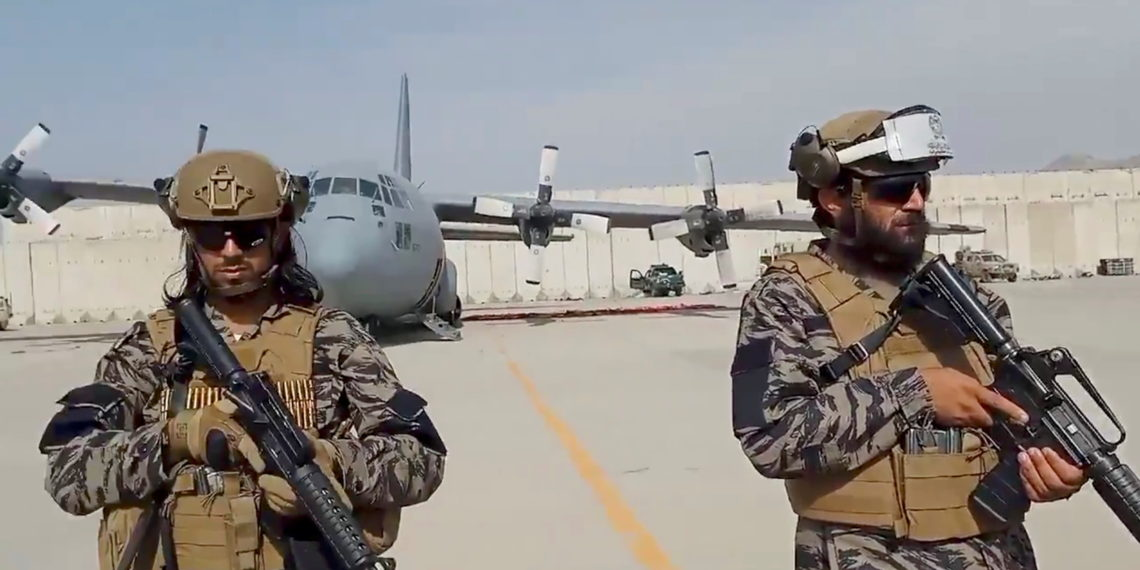 Δεν πίστευαν στα μάτια τους οι Ταλιμπάν: Βρήκαν πυραύλους Scud και Luna