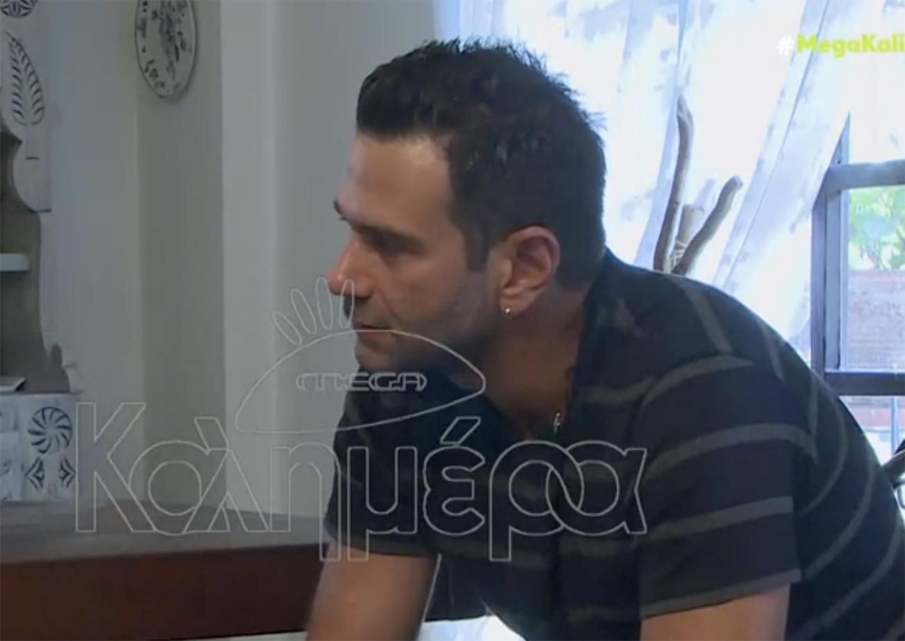 Τάσος Ιορδανίδης: «Τους κακότροπους σκηνοθέτες τους ξέραμε»