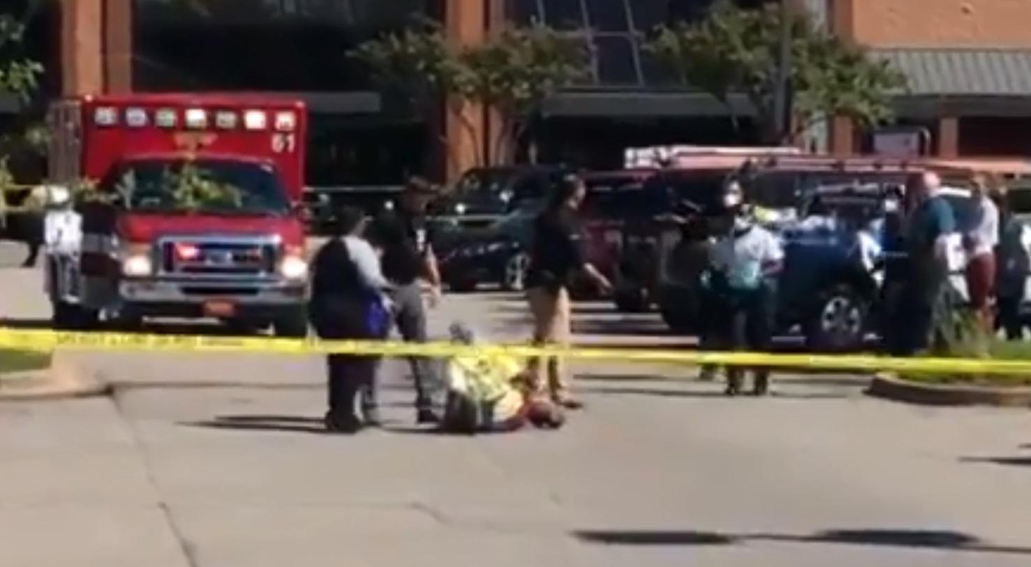 ΗΠΑ: Πυροβολισμοί σε σούπερ μάρκετ στο Τενεσί