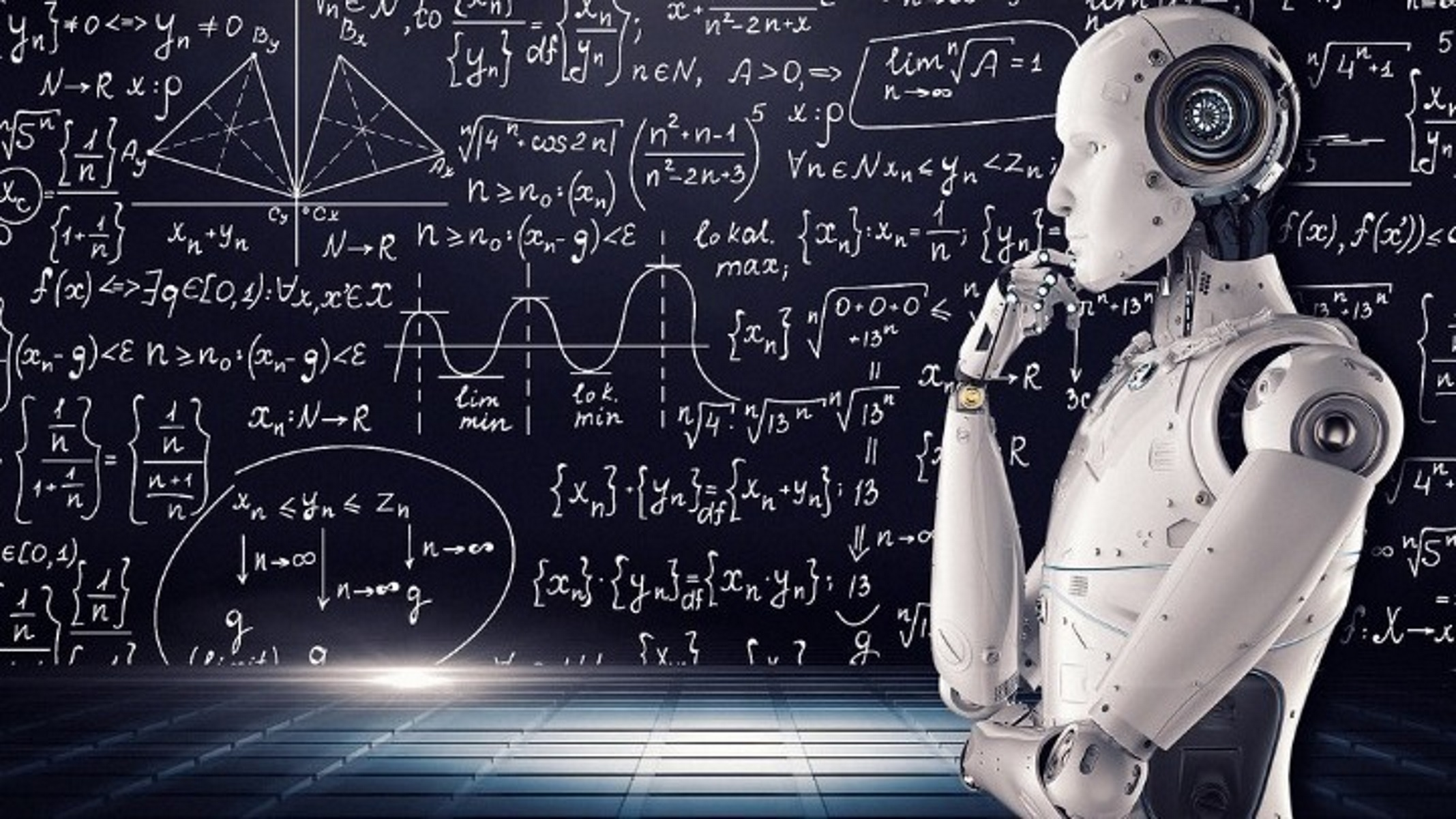 Τεχνητή νοημοσύνη: Γαλλικό σύστημα «βλέπει» πολύ νωρίτερα τον καρκίνο των πνευμόνων