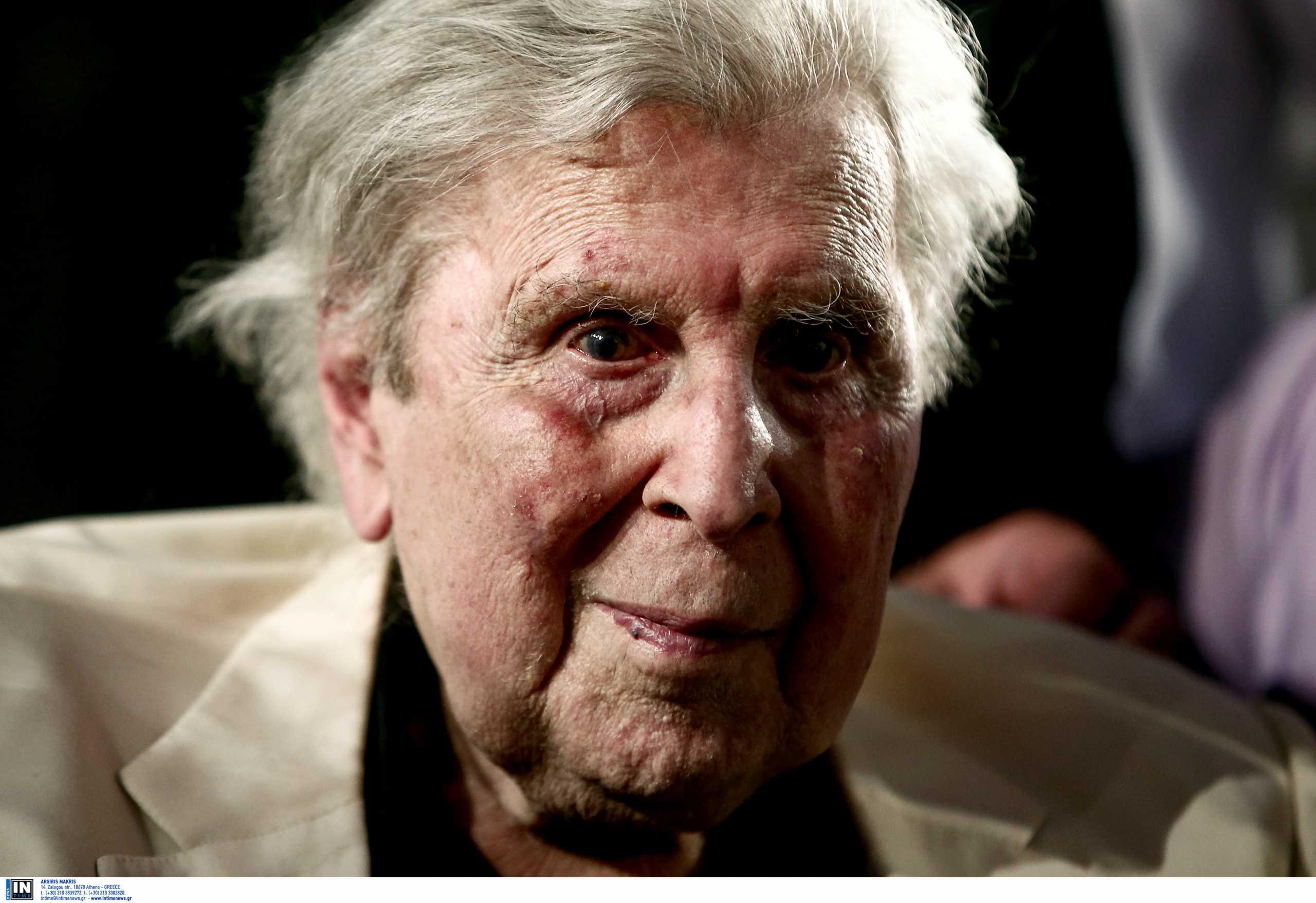 Μίκης Θεοδωράκης: Πότε θα γίνει το μνημόσυνο για τα σαράντα του σπουδαίου Έλληνα δημιουργού