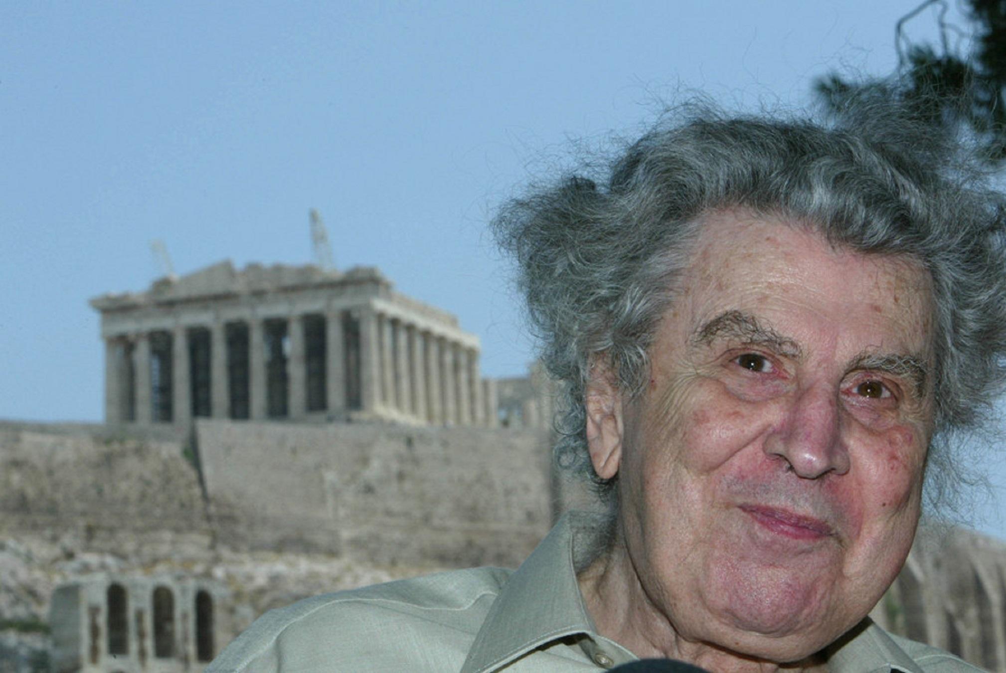 Μίκης Θεοδωράκης: Ο ήλιος της Ελλάδας που θα φωτίζει πάντα – Της Ρωμιοσύνης ο αντρειωμένος