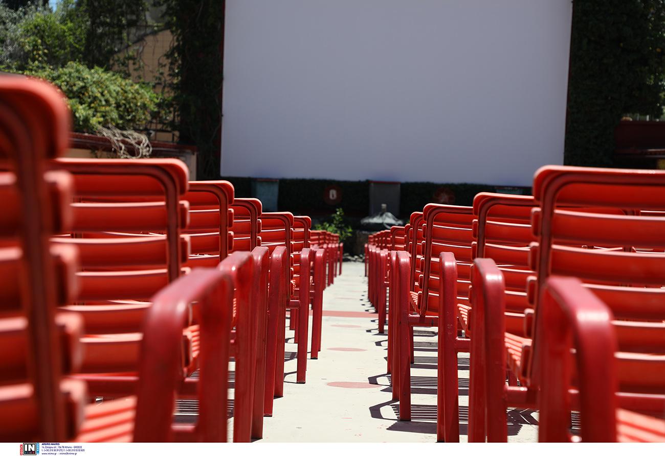 Η «Συνοικία το Όνειρο» εγκαινιάζει τον ιστορικό κινηματογράφο «Athenee»