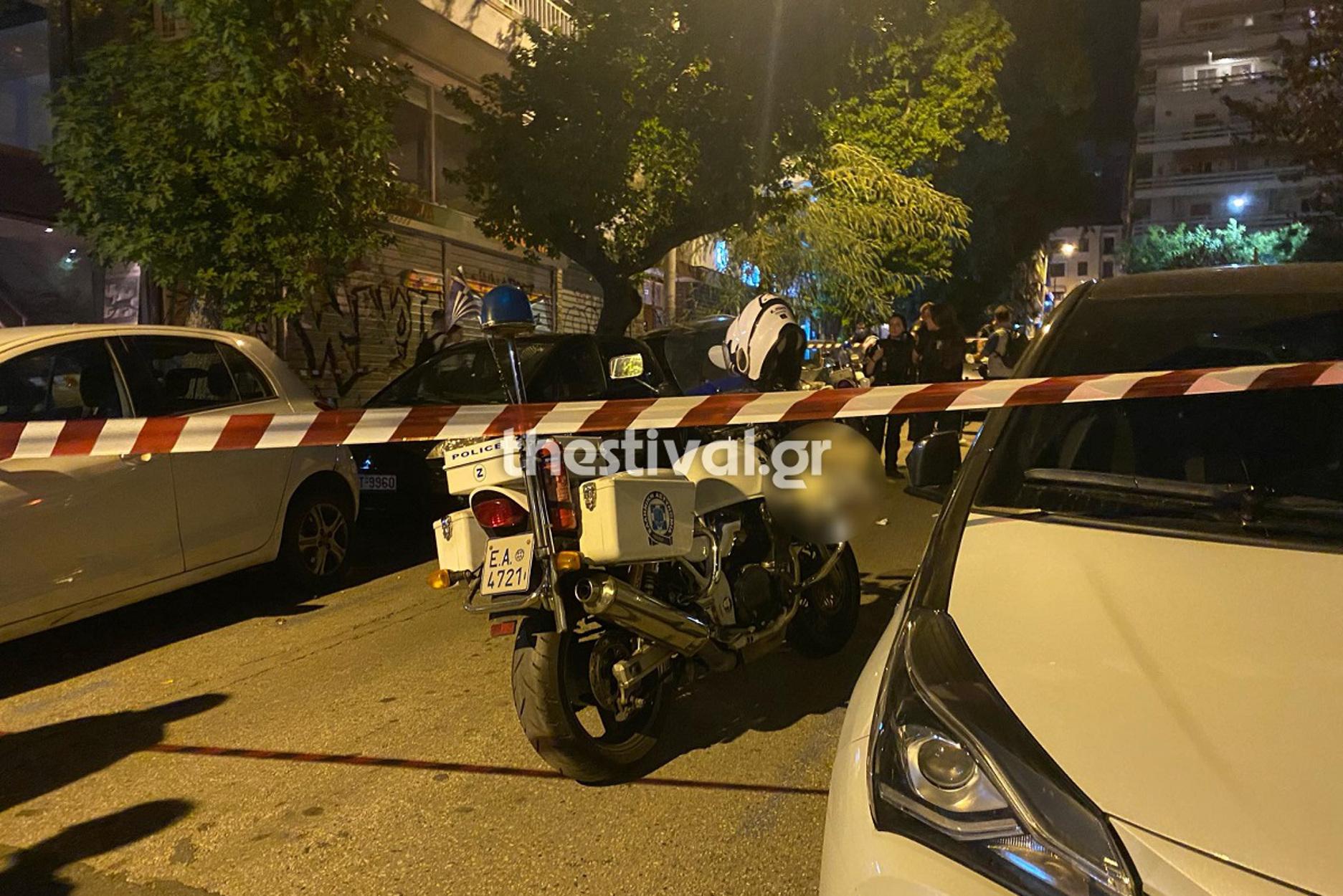 Θεσσαλονίκη: Τον μαχαίρωσε και τον σκότωσε στο κέντρο της πόλης! Άρπαξε μαχαίρι από μαγαζί
