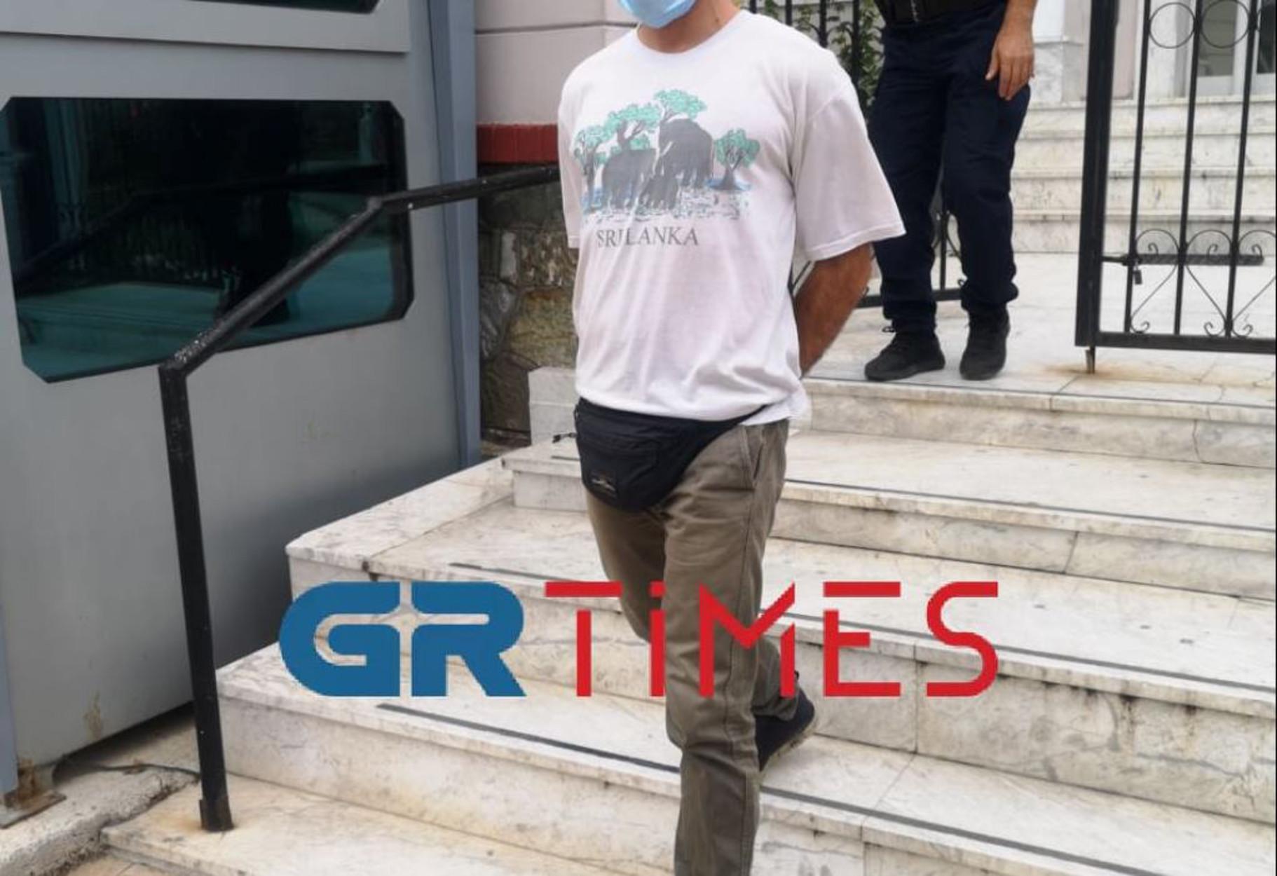 Θεσσαλονίκη: Αμετανόητος ο αρνητής πατέρας – «Θα συνεχίσω να στέλνω το γιο μου σχολείο χωρίς τεστ»