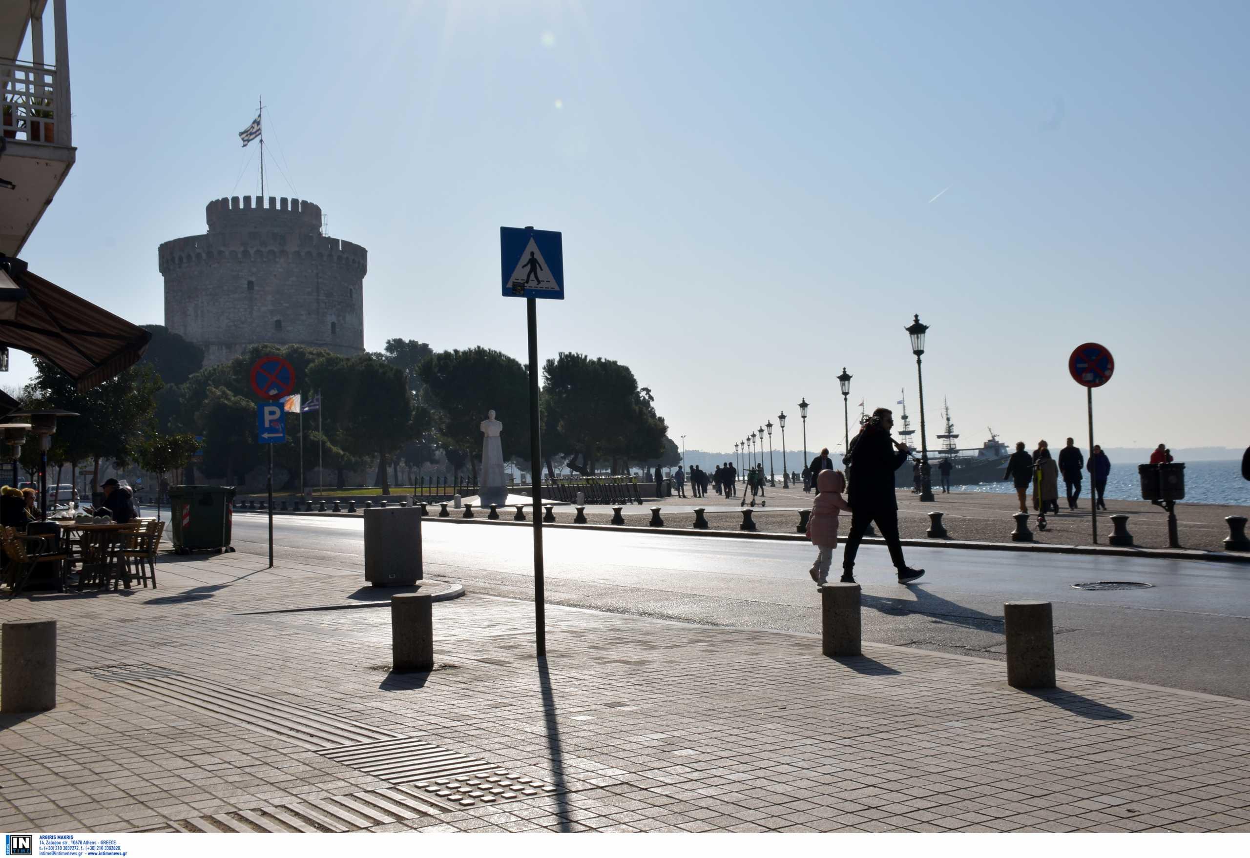 Βόρεια Ελλάδα: Από 700 ασθενείς, οι 560 δεν έχουν κάνει το εμβόλιο