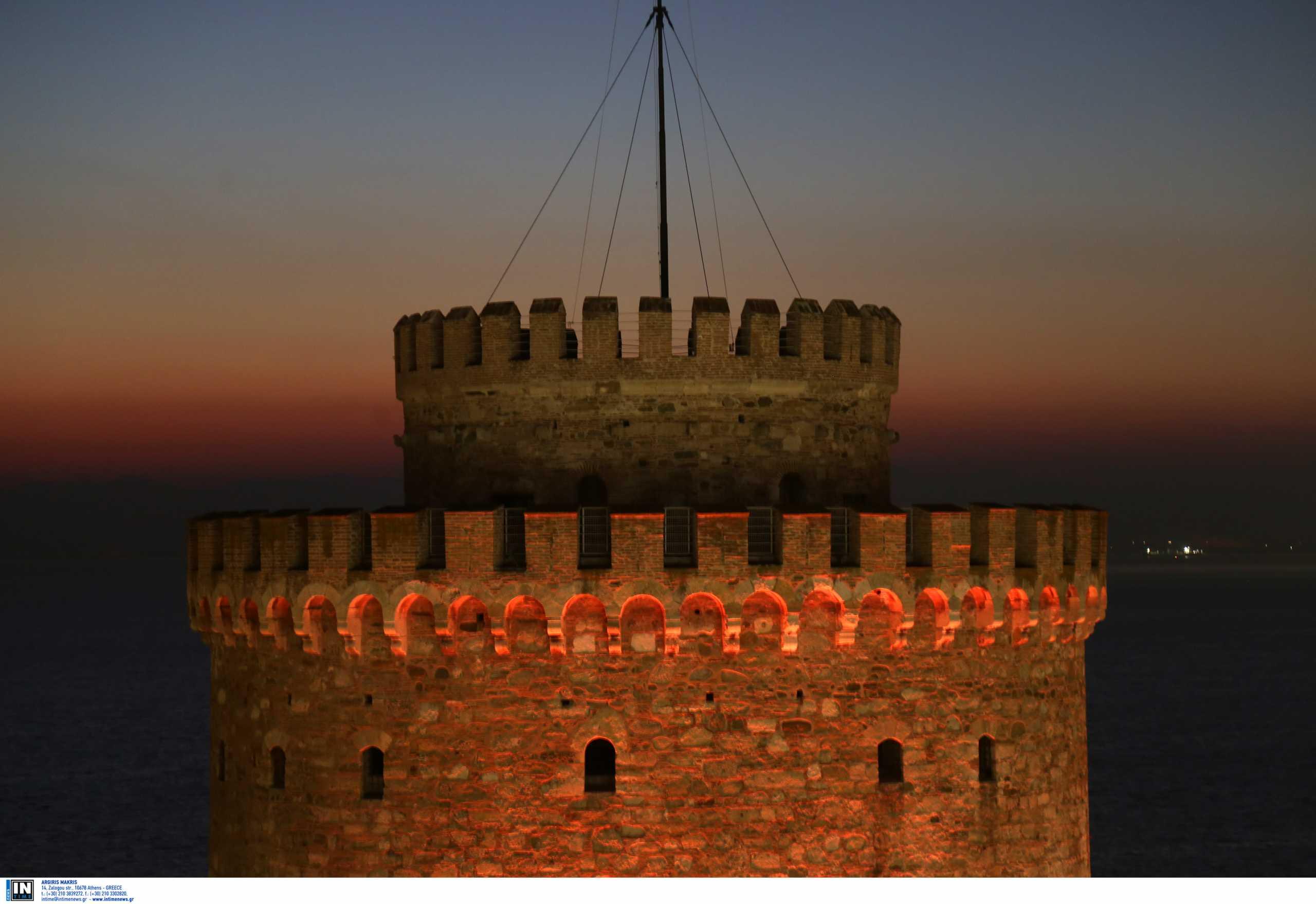 Κώστας Καραμανλής: Αυτό είναι το σχέδιο για τη Θεσσαλονίκη της επόμενης δεκαετίας