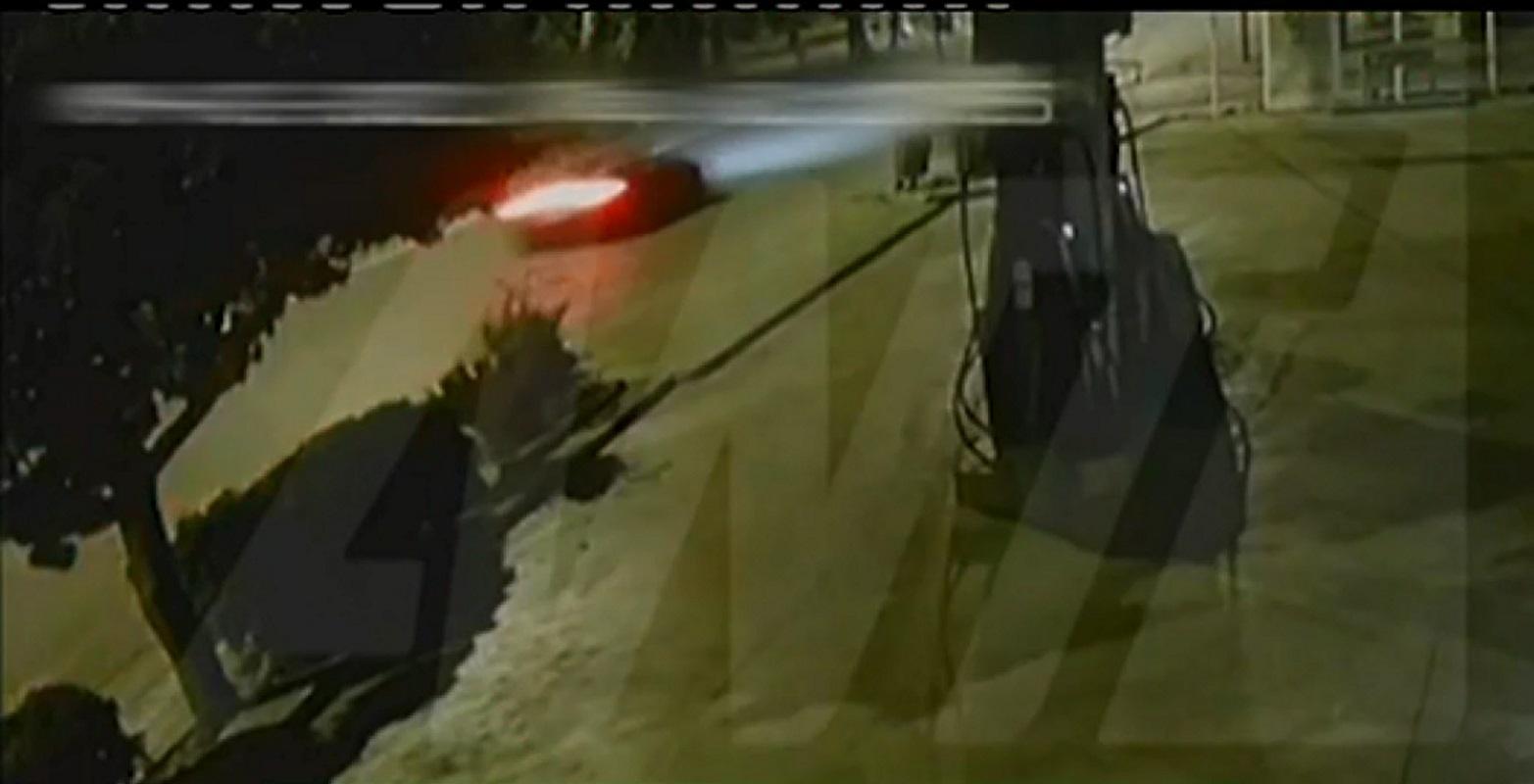 Mad Clip: Νέο βίντεο ντοκουμέντο από τη στιγμή του μοιραίου τροχαίου