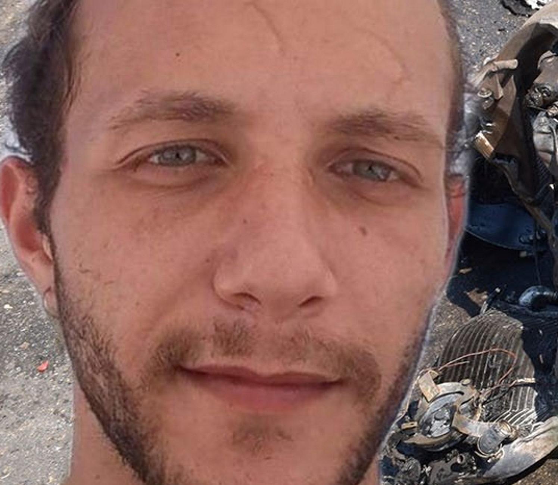 Ηλεία: Νεκρός σε φοβερό τροχαίο ο Γιώργος Καρπίτσης – Σκληρές εικόνες στον τόπο της τραγωδίας