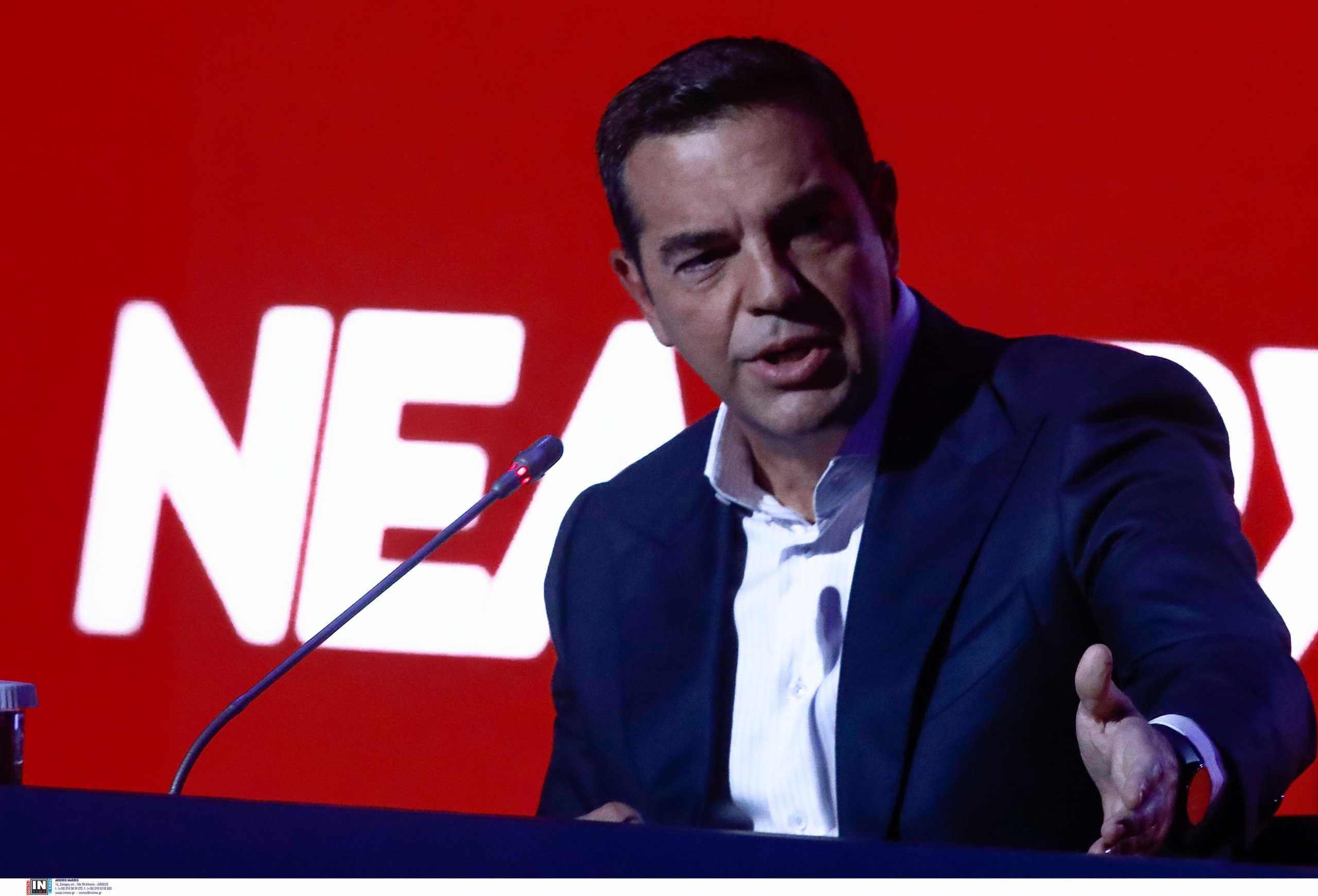 Κυβέρνηση vs ΣΥΡΙΖΑ: Η απάντηση του Μαξίμου στις εξαγγελίες του Αλέξη Τσίπρα στην ΔΕΘ και στο βάθος… εκλογές