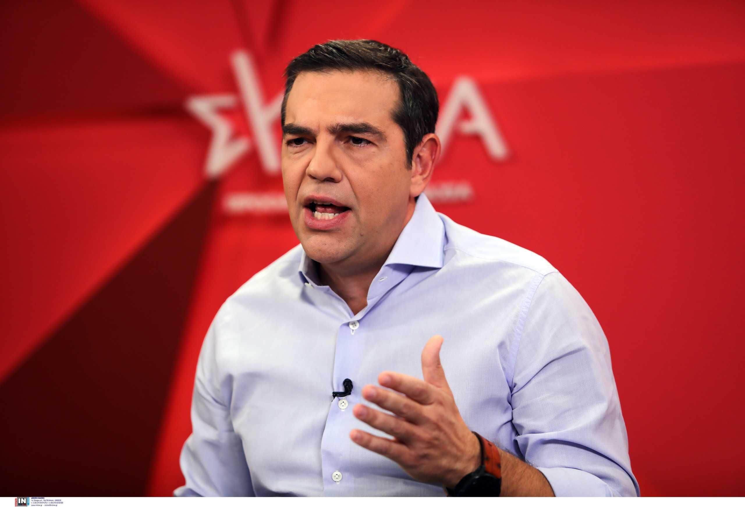 Ο ΣΥΡΙΖΑ «βλέπει» εκλογές την Άνοιξη και «εκβιασμό» Μητσοτάκη