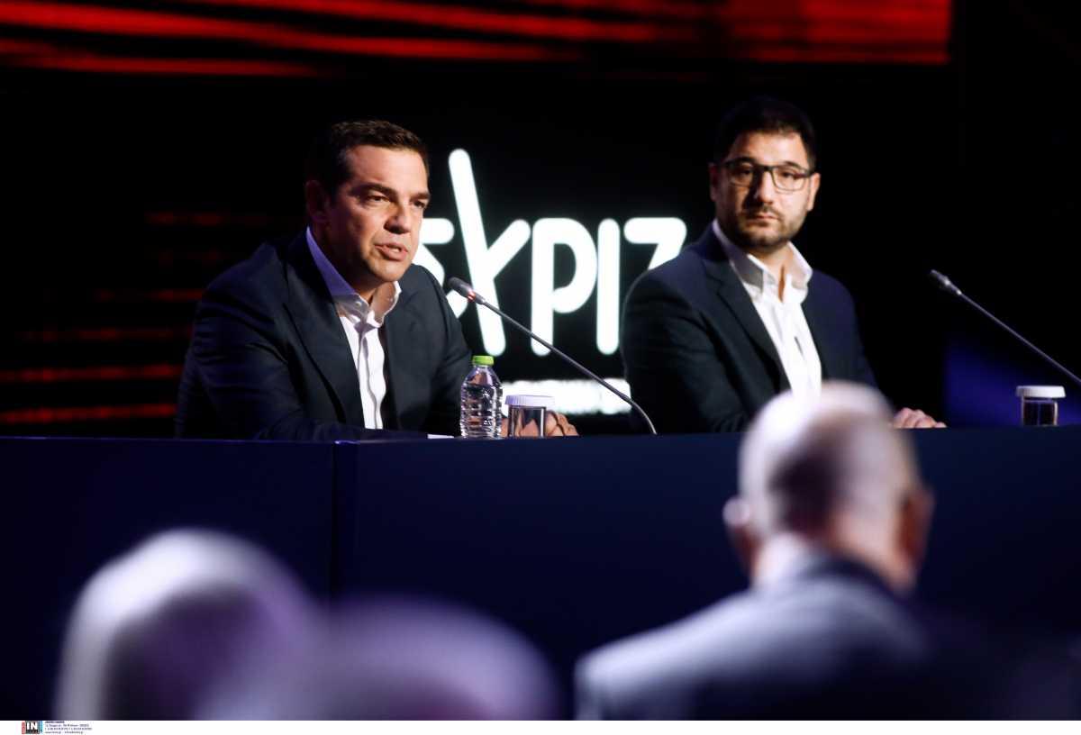 Αλέξης Τσίπρας στη ΔΕΘ 2021