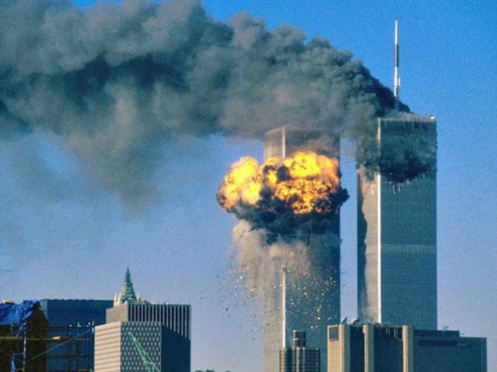 11η Σεπτεμβρίου 2001: Το χρονικό των τρομοκρατικών των επιθέσεων στις ΗΠΑ