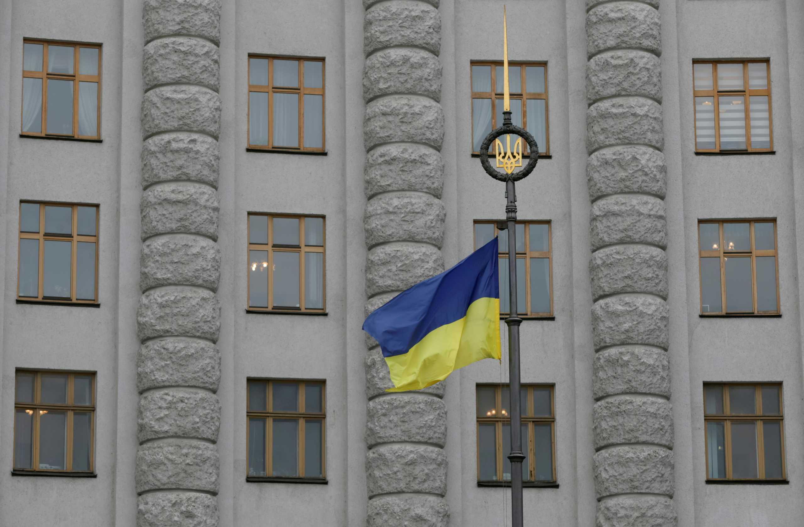 Ουκρανία: Ψηφίστηκε νέος νόμος που απαγορεύει τον αντισημιτισμό