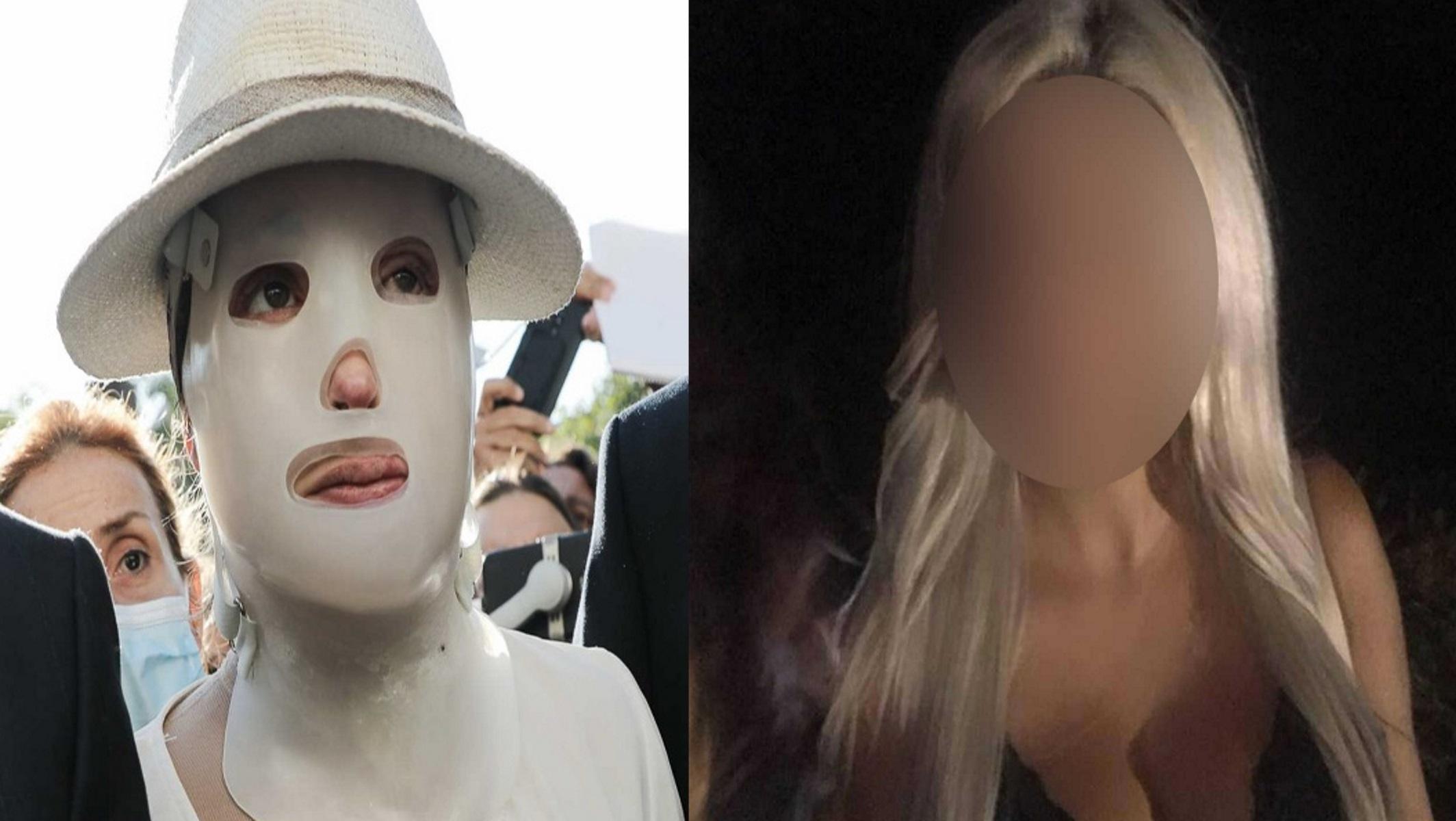 Επίθεση με βιτριόλι στην Ιωάννα Παλιοσπύρου: Πιθανό να εμφανιστεί στη δίκη ο συνεργός της Έφης