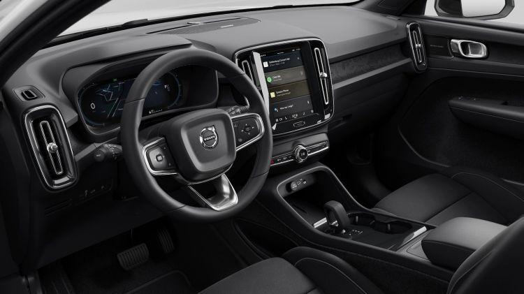 Η Volvo σταματά να χρησιμοποιεί φυσικό δέρμα στα οχήματά της (video)