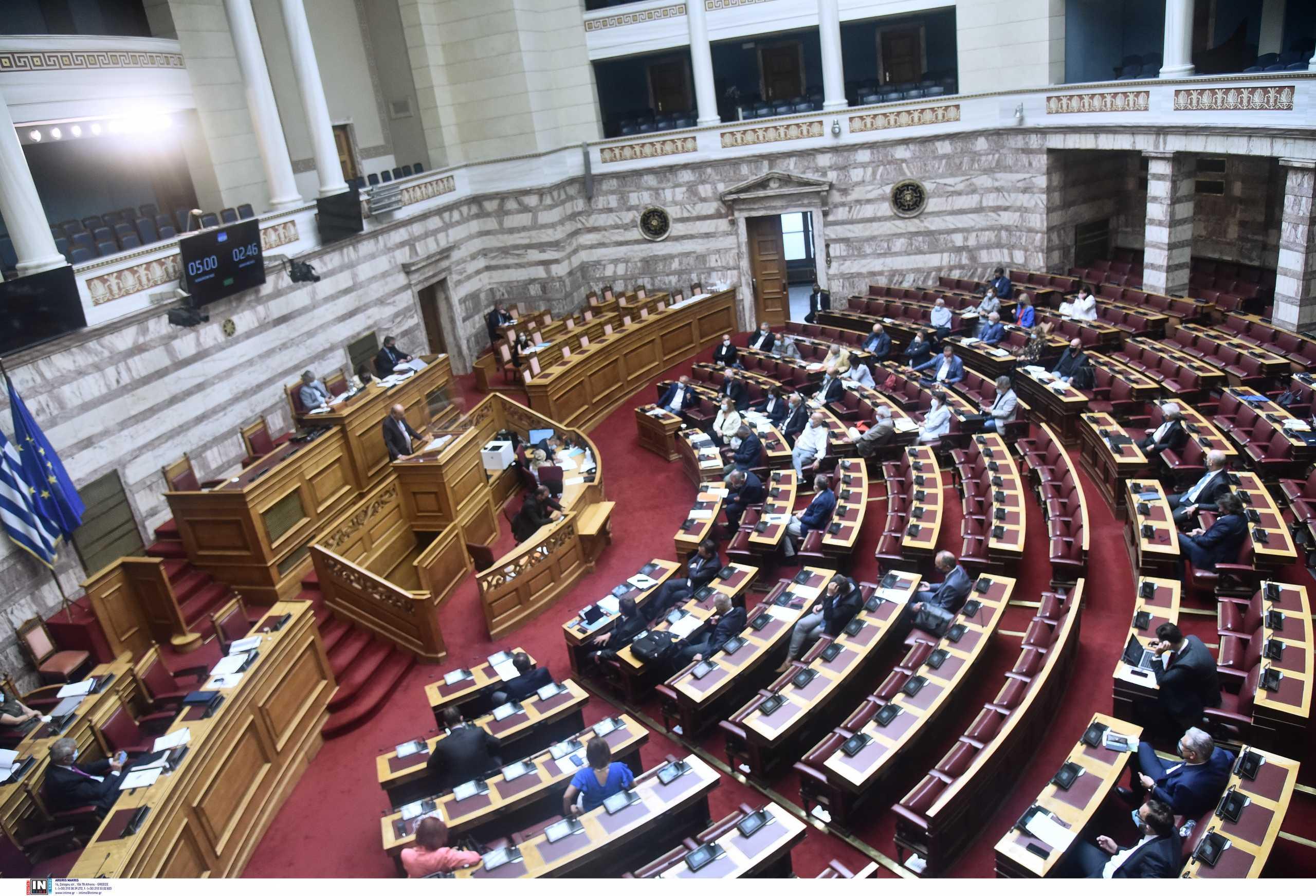 Ασφαλιστική μεταρρύθμιση για τη νέα γενιά: Απορρίφθηκε αίτημα αντισυνταγματικότητας του ΣΥΡΙΖΑ
