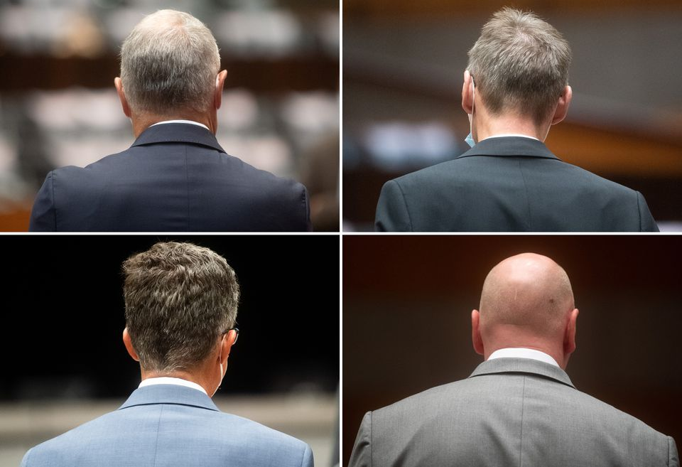 Dieselgate: Ξεκίνησε η δίκη τεσσάρων πρώην στελεχών της Volkswagen