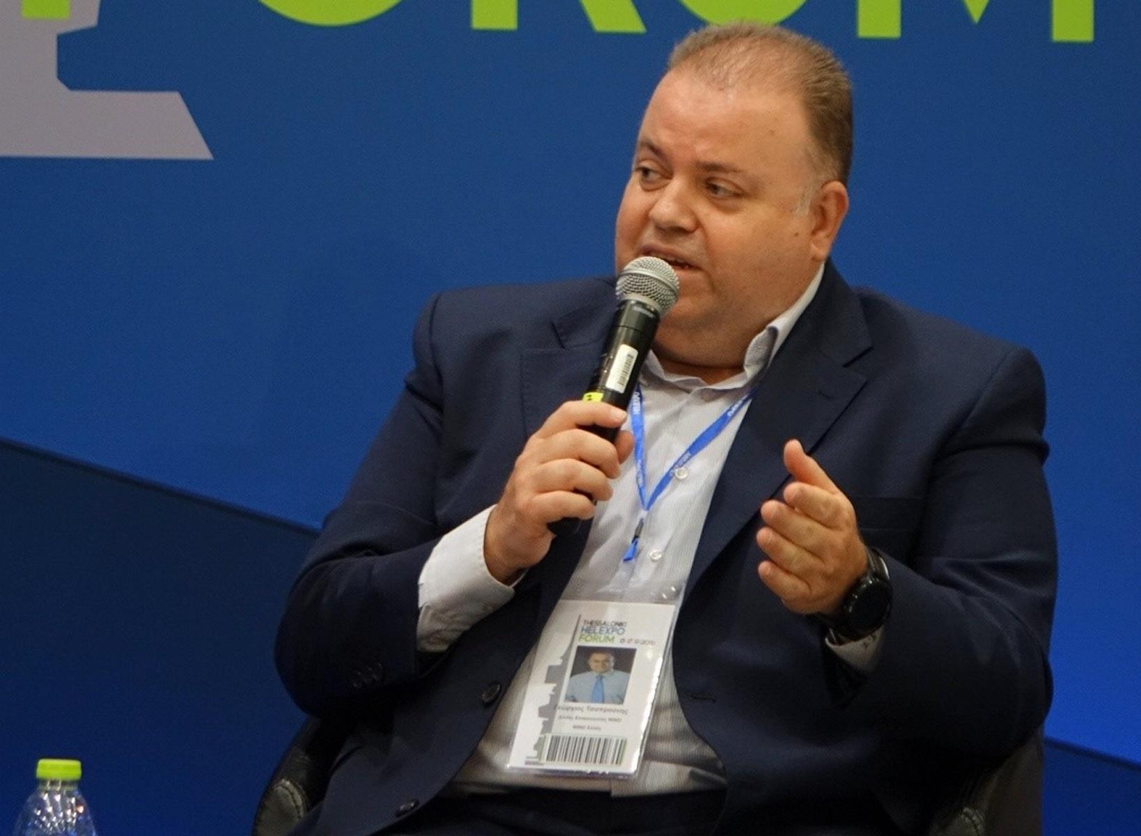 Wind Ελλάς: «Πρέπει να επιταχύνουμε τις επενδύσεις σε δίκτυα νέας γενιάς στην περιφέρεια»