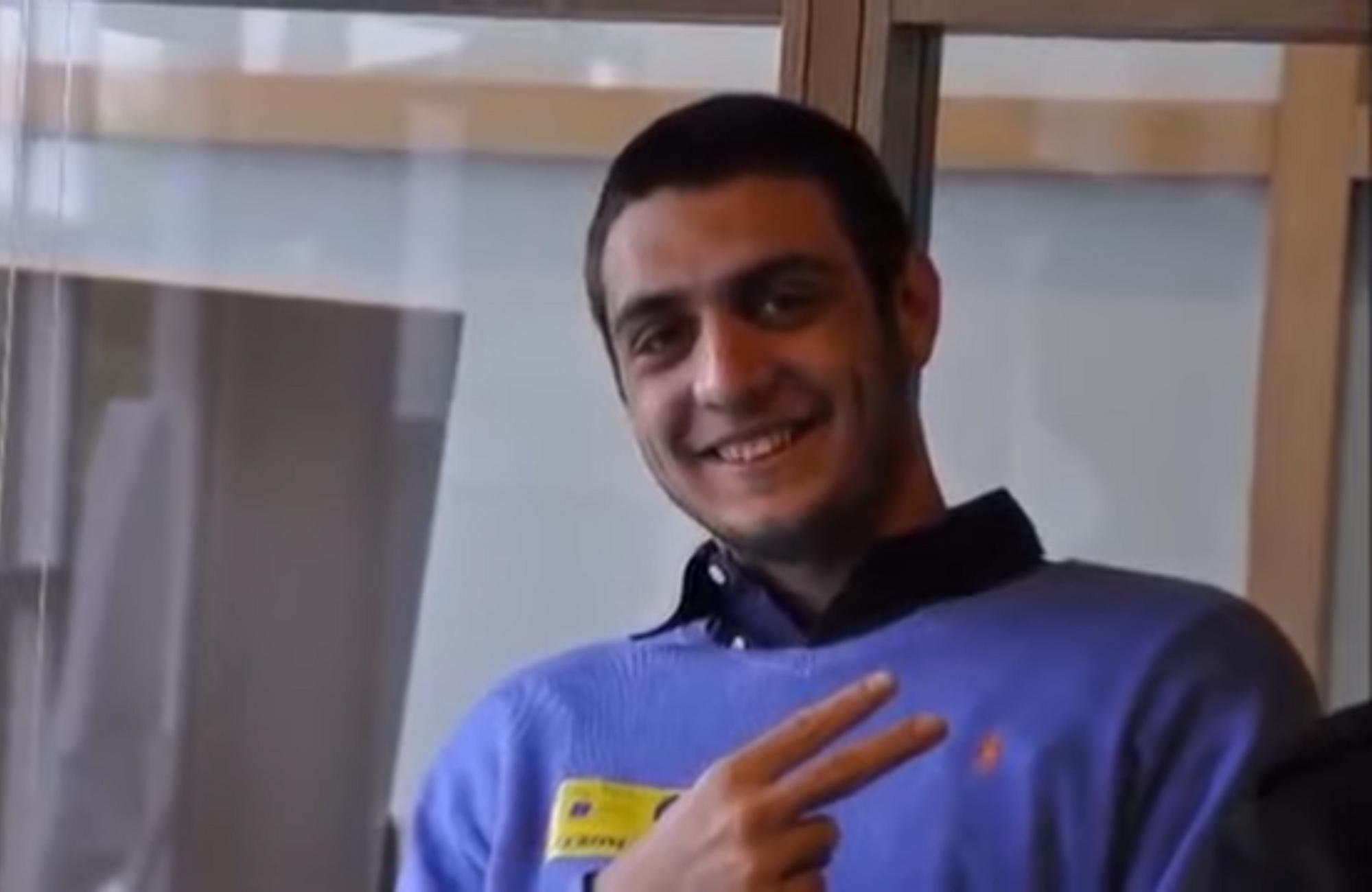 ΚΑΕ Ολυμπιακός: Video για τον Νεόφυτο Χανδριώτη