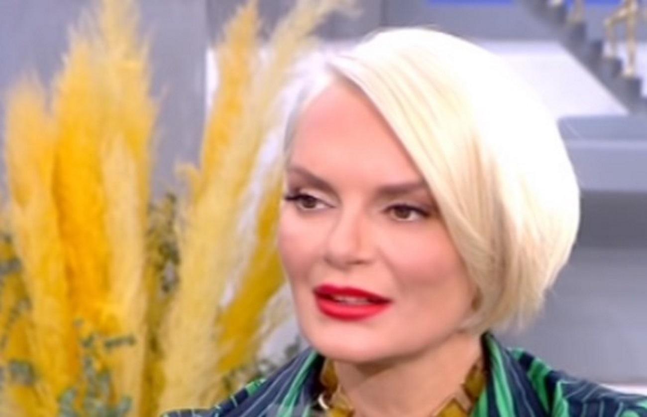 Η Έλενα Χριστοπούλου για την διαφωνία της με την Βίκυ Καγιά