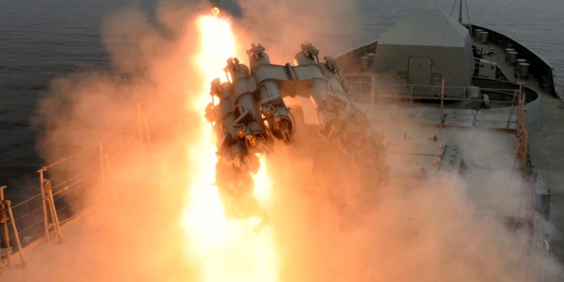 Zapad 2021: Εικονικό «πυρηνικό πλήγμα» των Ρώσων σε δυνάμεις του NATO