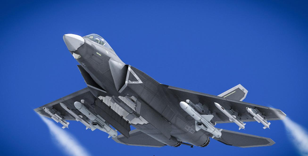 FC-31: Η Κίνα «έριξε βόμβα» με stealth μαχητικό αεροσκάφος για… αεροπλανοφόρα
