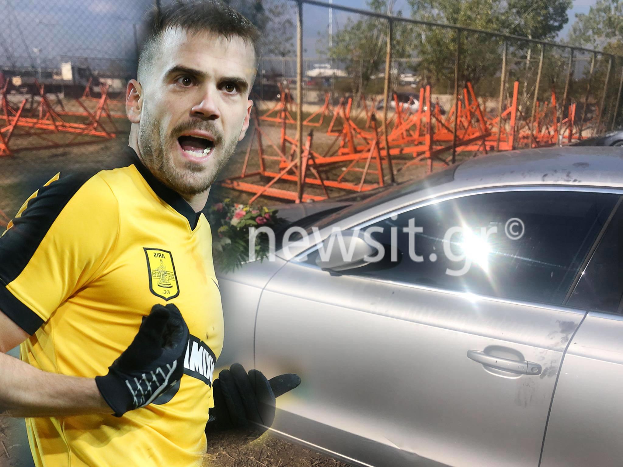 Νίκος Τσουμάνης: Ο ποδοσφαιριστής βρέθηκε πνιγμένος με tire up, υποψίες για αυτοκτονία