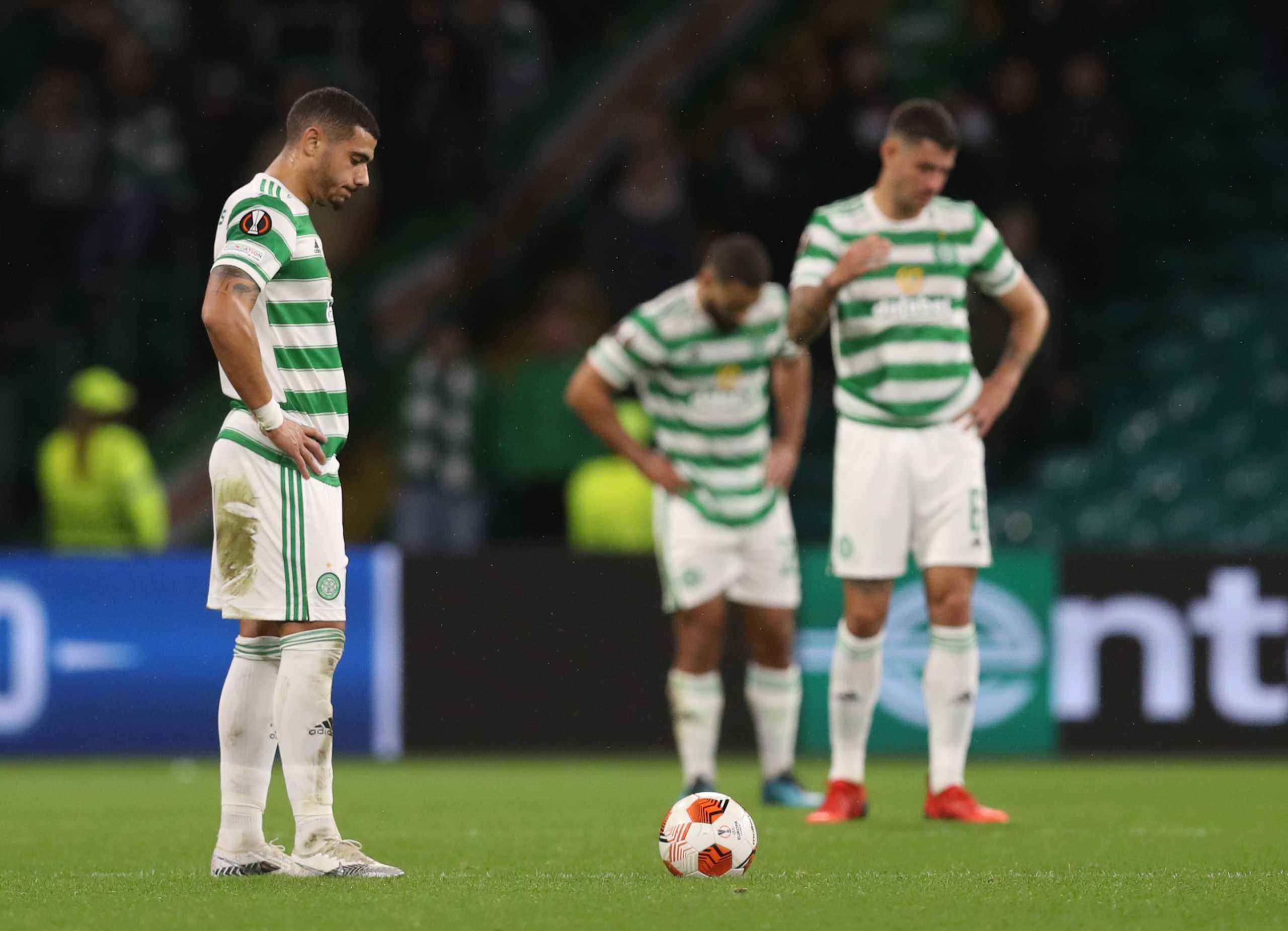 Europa League: Επίδειξη δύναμης η Λεβερκούζεν με Σέλτικ – Τα αποτελέσματα της δεύτερης αγωνιστικής