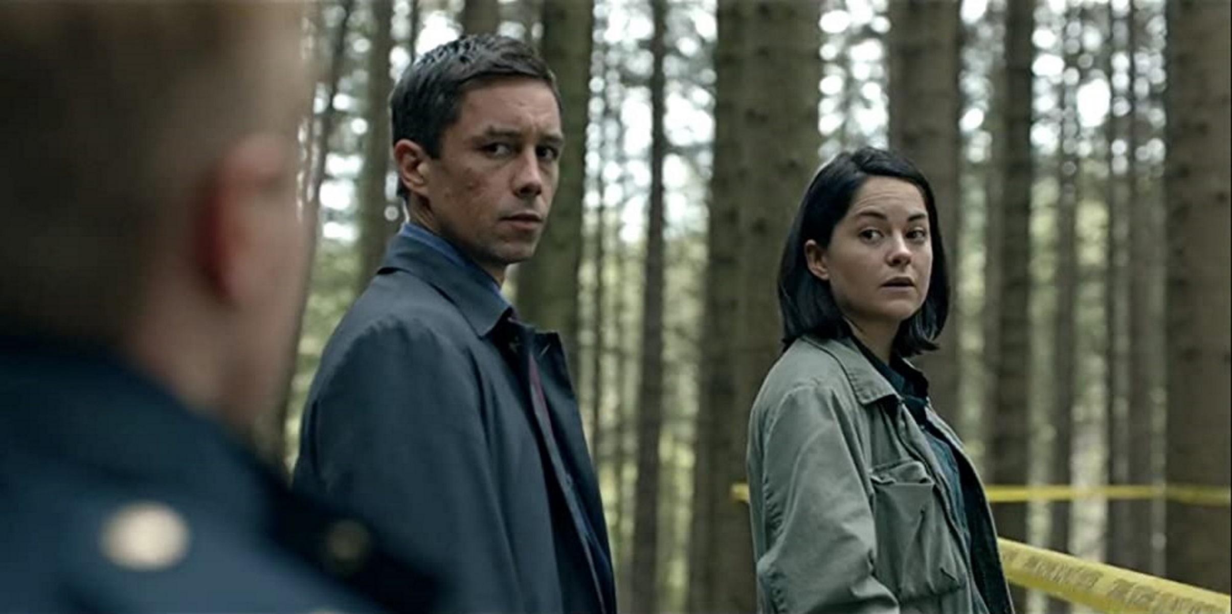 Vodafone TV: Οκτώβριος με πλούσιο περιεχόμενο από HBO, σινεμά και ντοκιμαντέρ