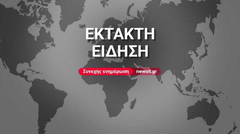 Στυλιανίδης για κακοκαιρία: Έχουμε μπροστά μας ένα δύσκολο διήμερο - Κανένας εφησυχασμός