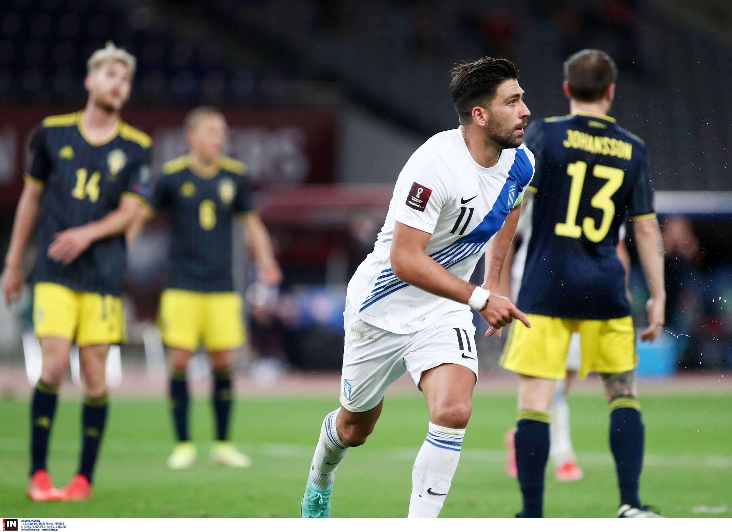 Με το Σουηδία-Ελλάδα και το Μπασκόνια – Παναθηναϊκός οι αθλητικές μεταδόσεις (12/10)