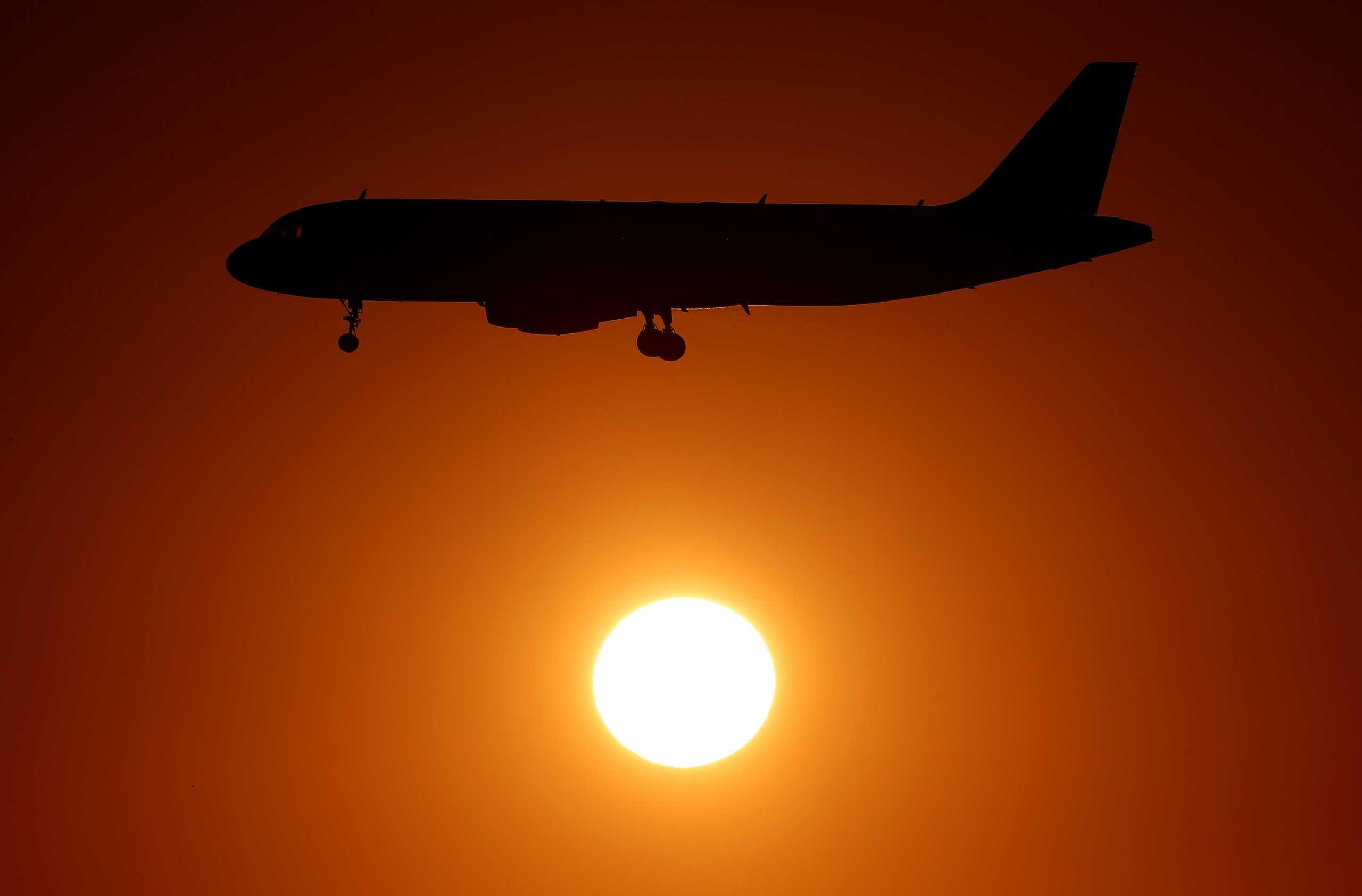 Τελευταία πτήση για την ιστορική Alitalia – Η Ita παίρνει τη σκυτάλη
