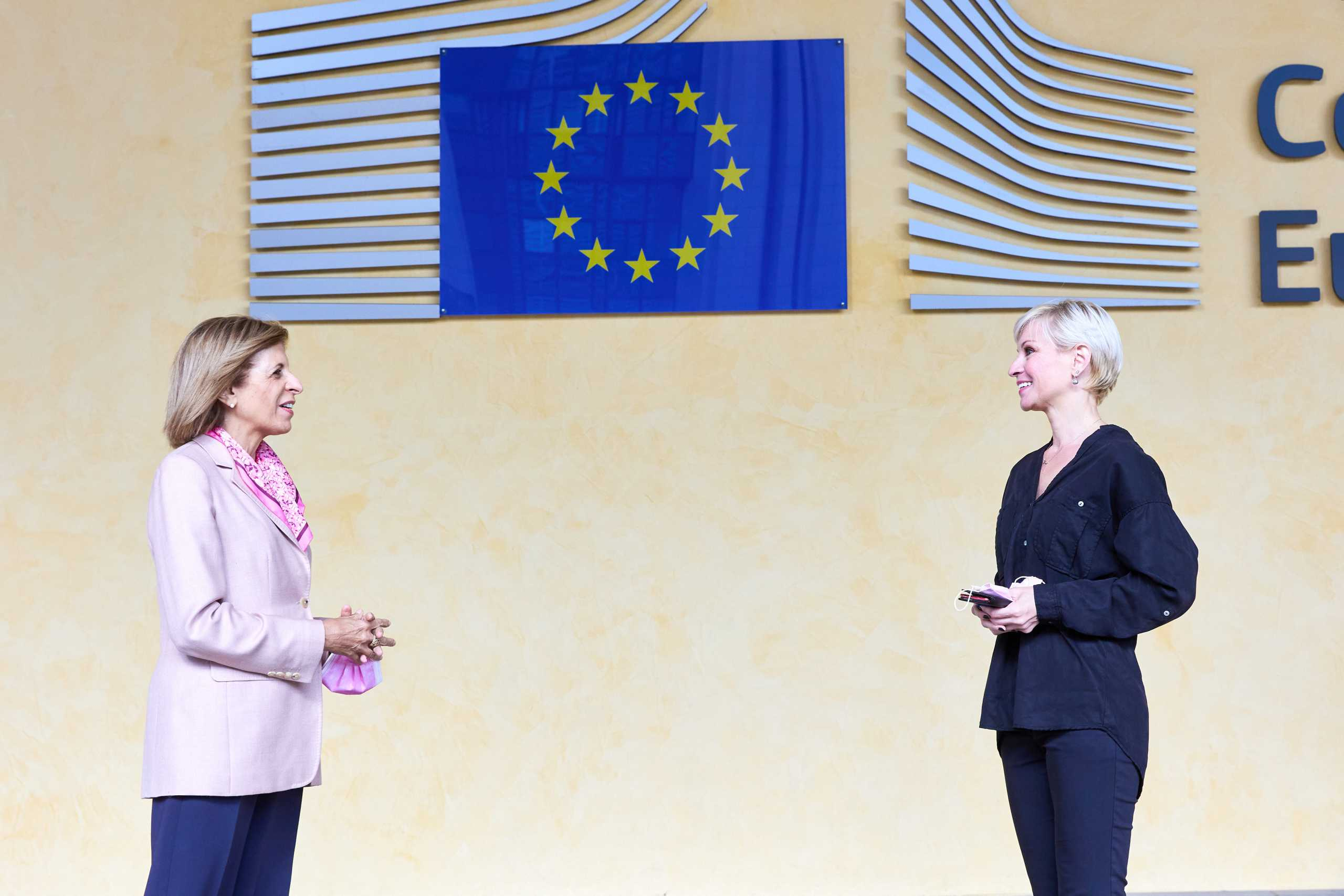 Στέλλα Κυριακίδου: Έκκληση για εμβολιασμό – Πρωτοβουλίες της ΕΕ για την αντιμετώπιση του καρκίνου