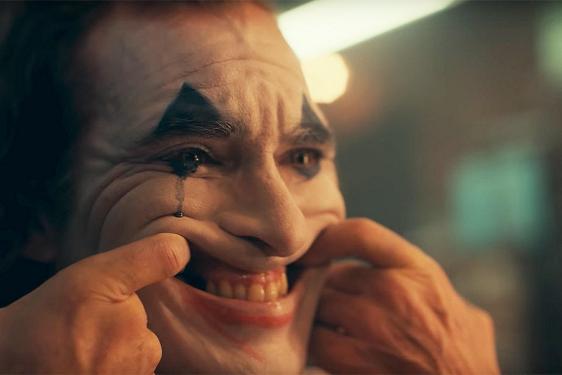 Ο Τζόκερ (Joker) απόψε σε πρώτη τηλεοπτική προβολή από το STAR