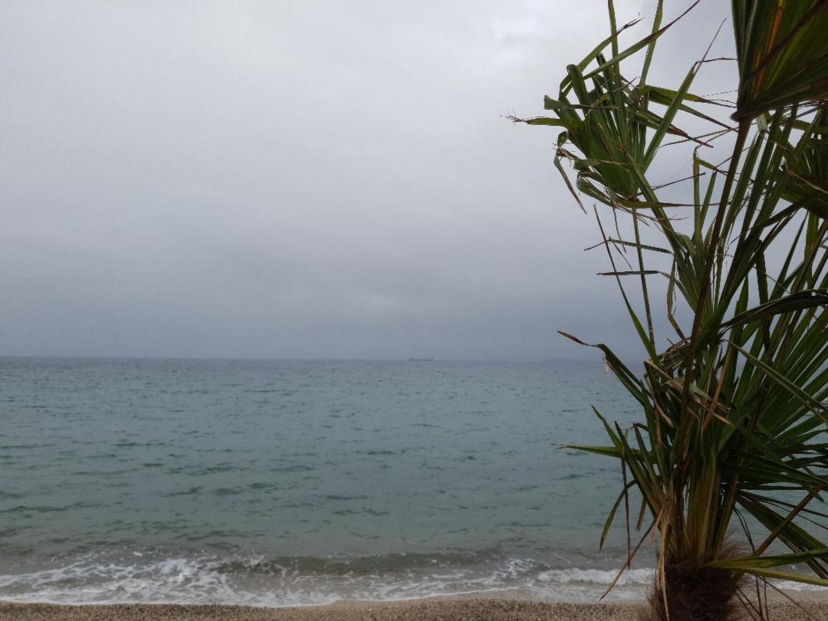 Κακοκαιρία «Μπάλλος» – Κέρκυρα: Σε κατάσταση έκτακτης ανάγκης το νησί
