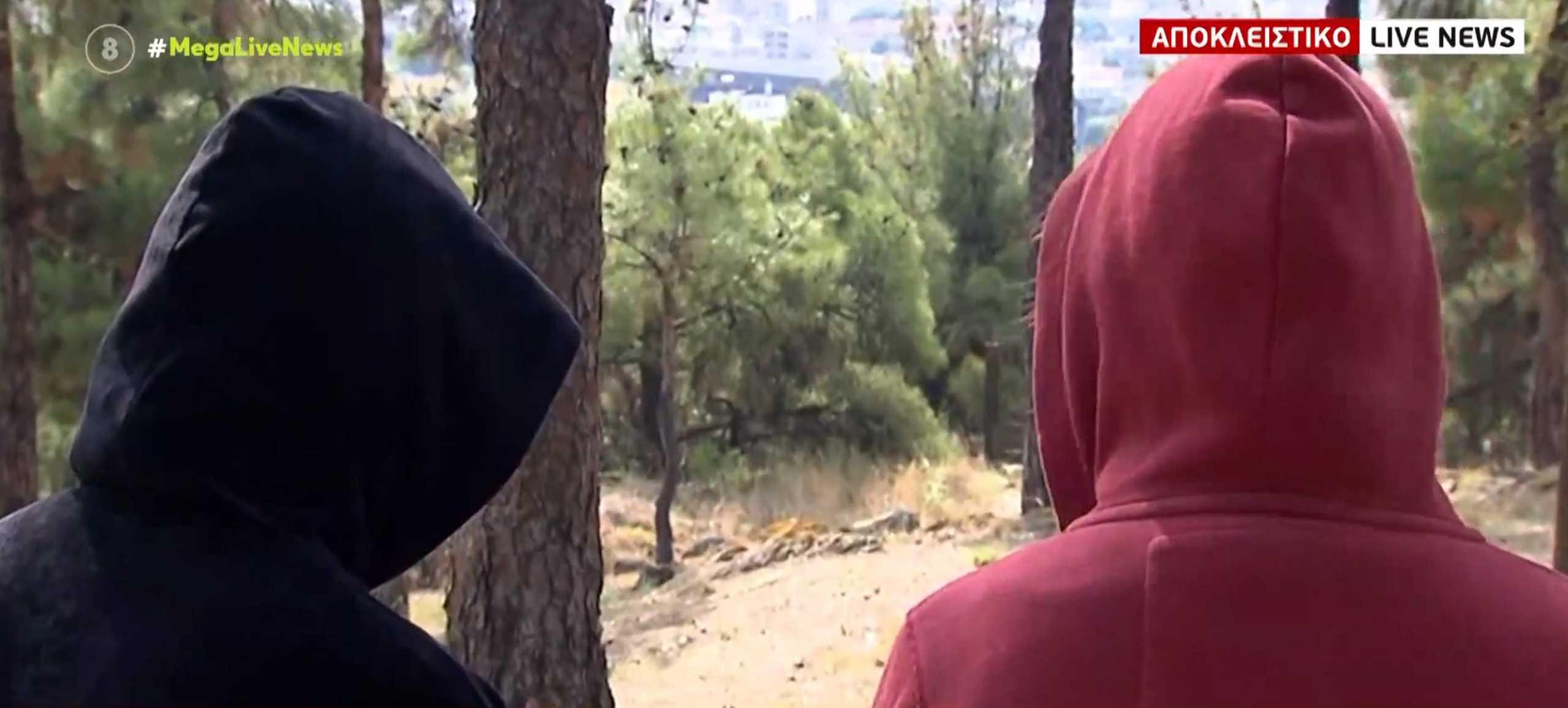 Θεσσαλονίκη: Νέες καταγγελίες από τις δύο αδερφές στο Live News – «Δεχόμαστε απειλές»