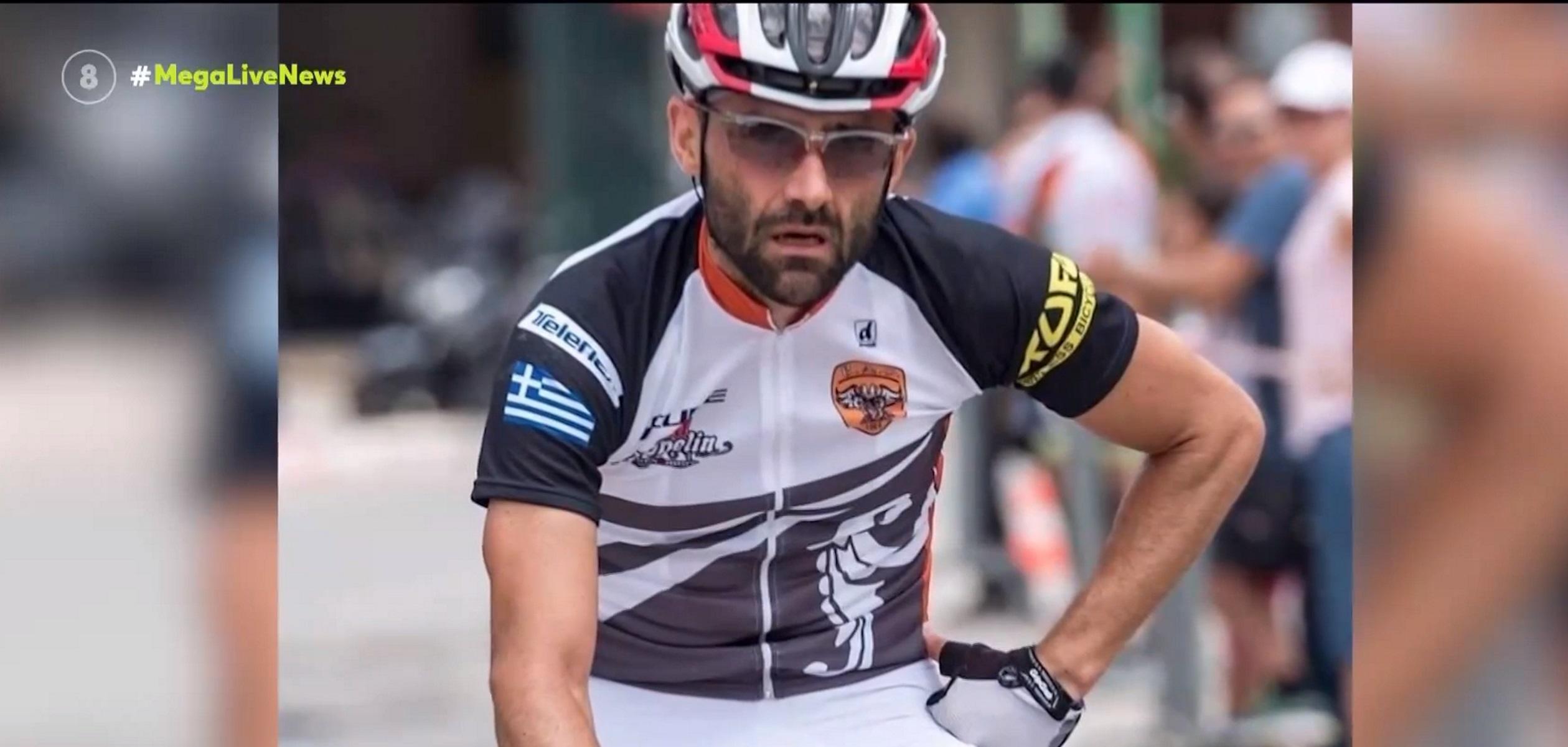 Μέρα της Μαρμότας για ποδηλάτη μετά από τροχαίο στις Σέρρες