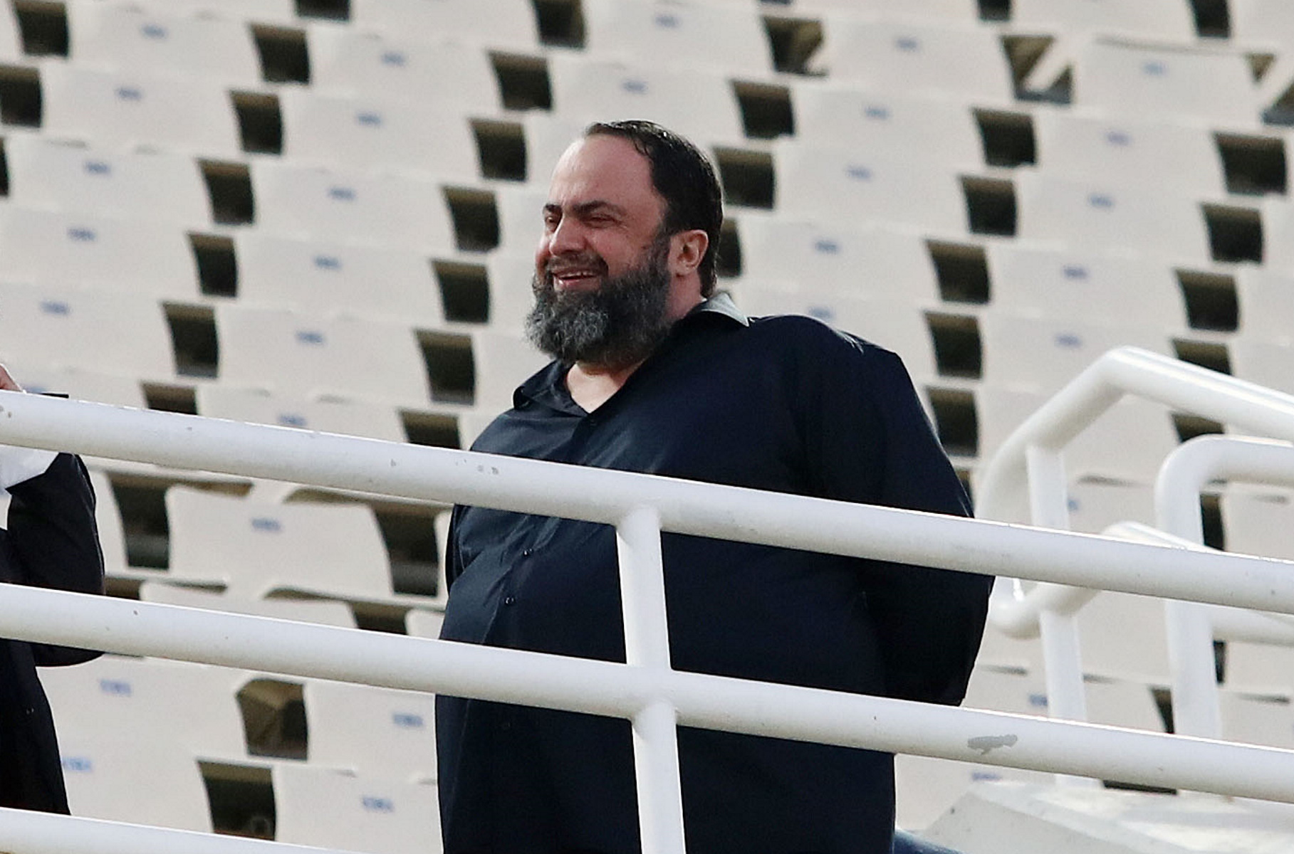 Βαγγέλης Μαρινάκης: Έδωσε νέο τραγούδι στην Νατάσα Θεοδωρίδου