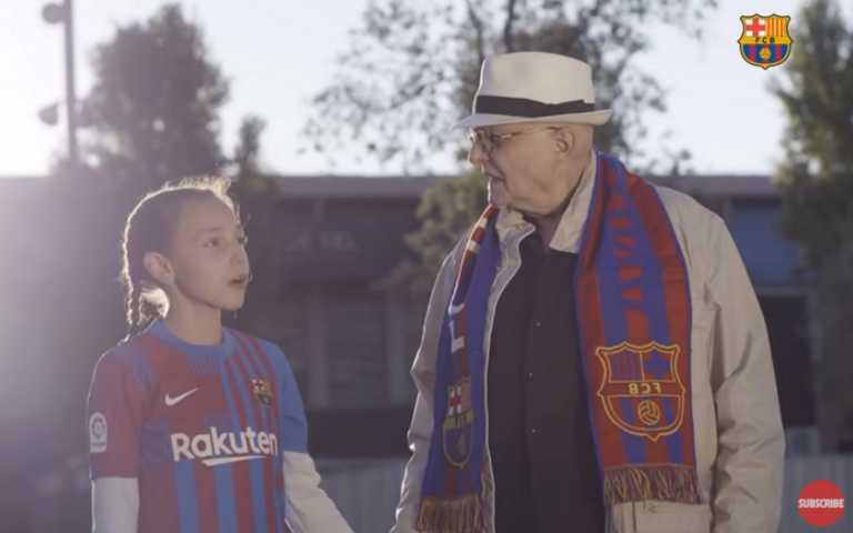 Η Μπαρτσελόνα «αντέγραψε» την ΑΕΚ στο trailer για το εντυπωσιακό νέο «Καμπ Νου»