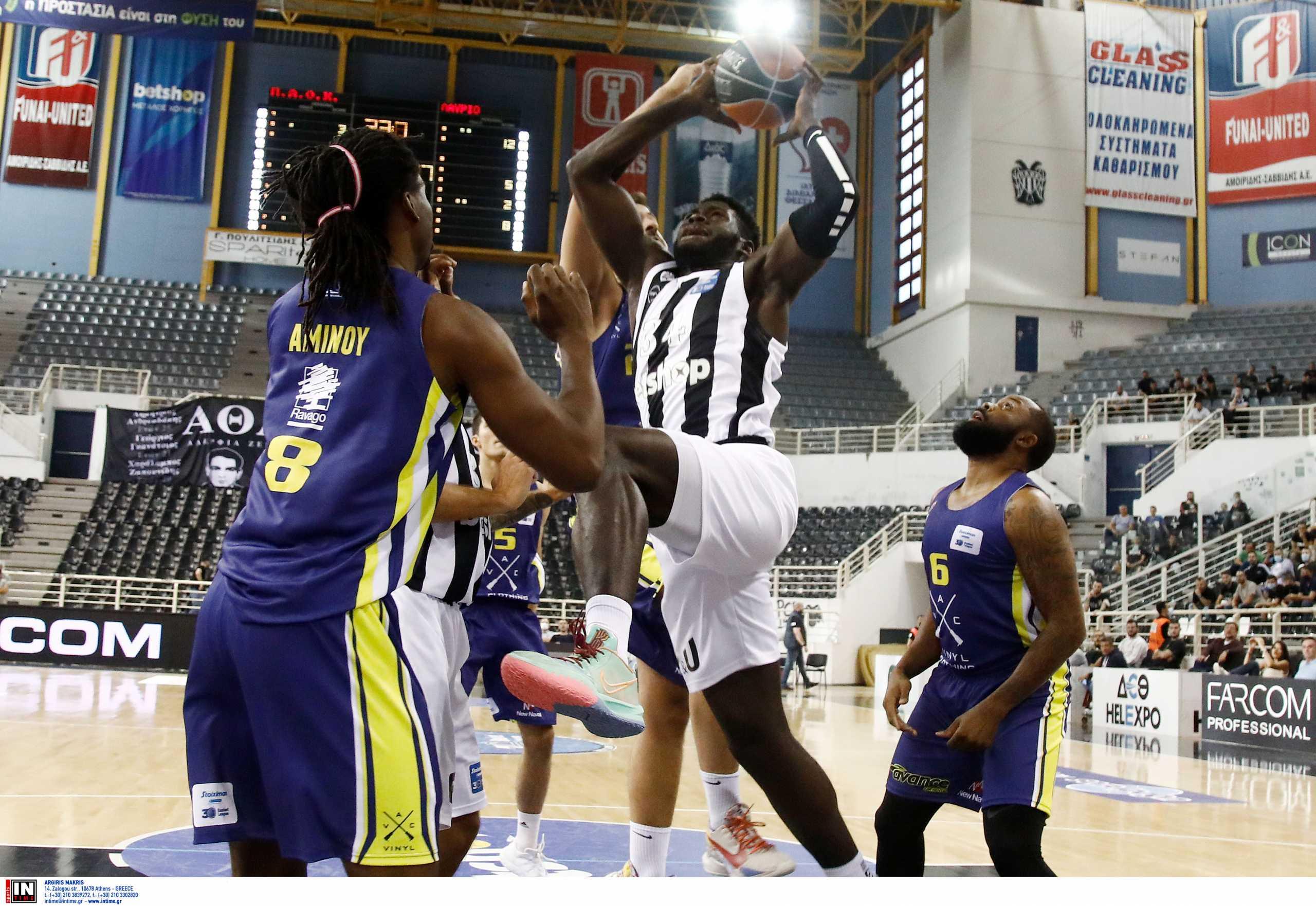Αθλητικές μεταδόσεις με ελληνικές «μάχες» στο Basketball Champions League (05/10)