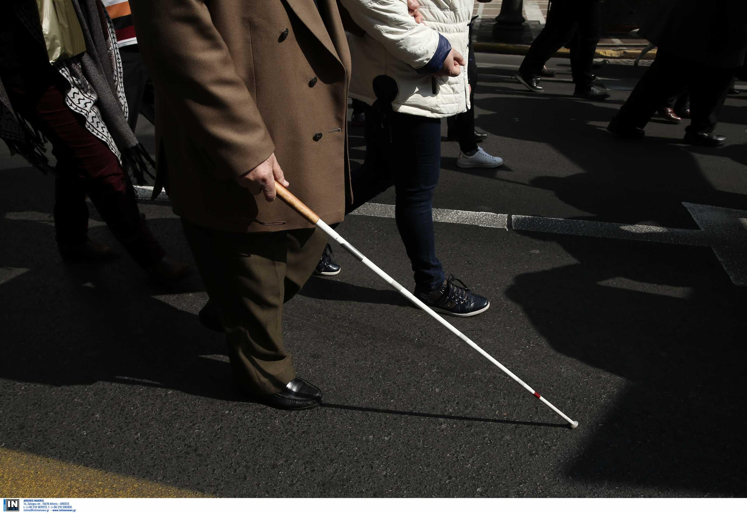 Ζάκυνθος: Ομόφωνα αθώος ο πρώην νομάρχης για την υπόθεση των επιδομάτων τυφλότητας