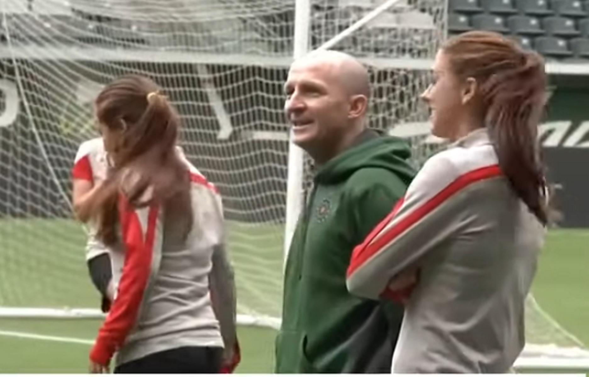 ΗΠΑ: Αναβολή στους αγώνες μετά από καταγγελίες για σεξουαλική κακοποίηση από προπονητή