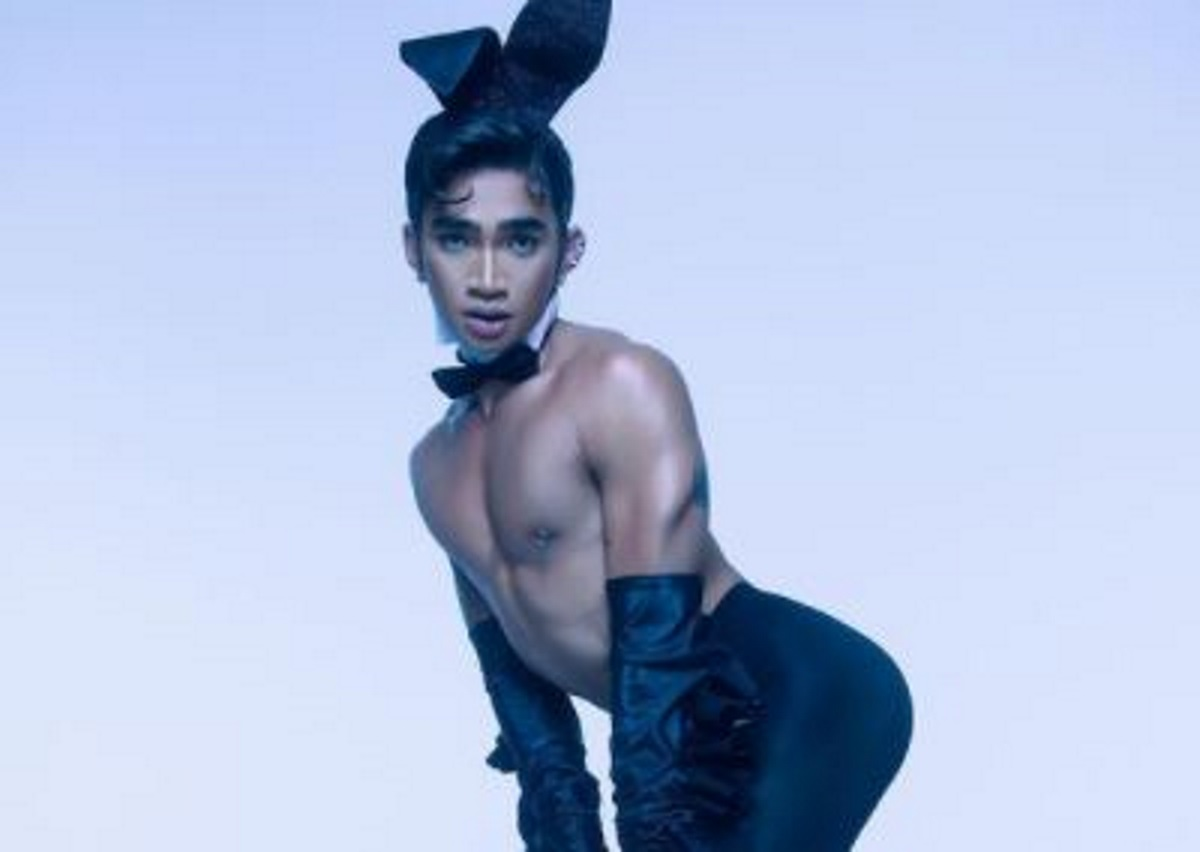 Playboy: Ο Μπρέτμαν Ροκ γράφει ιστορία ως ο πρώτος γκέι άνδρας στο εξώφυλλο του περιοδικού