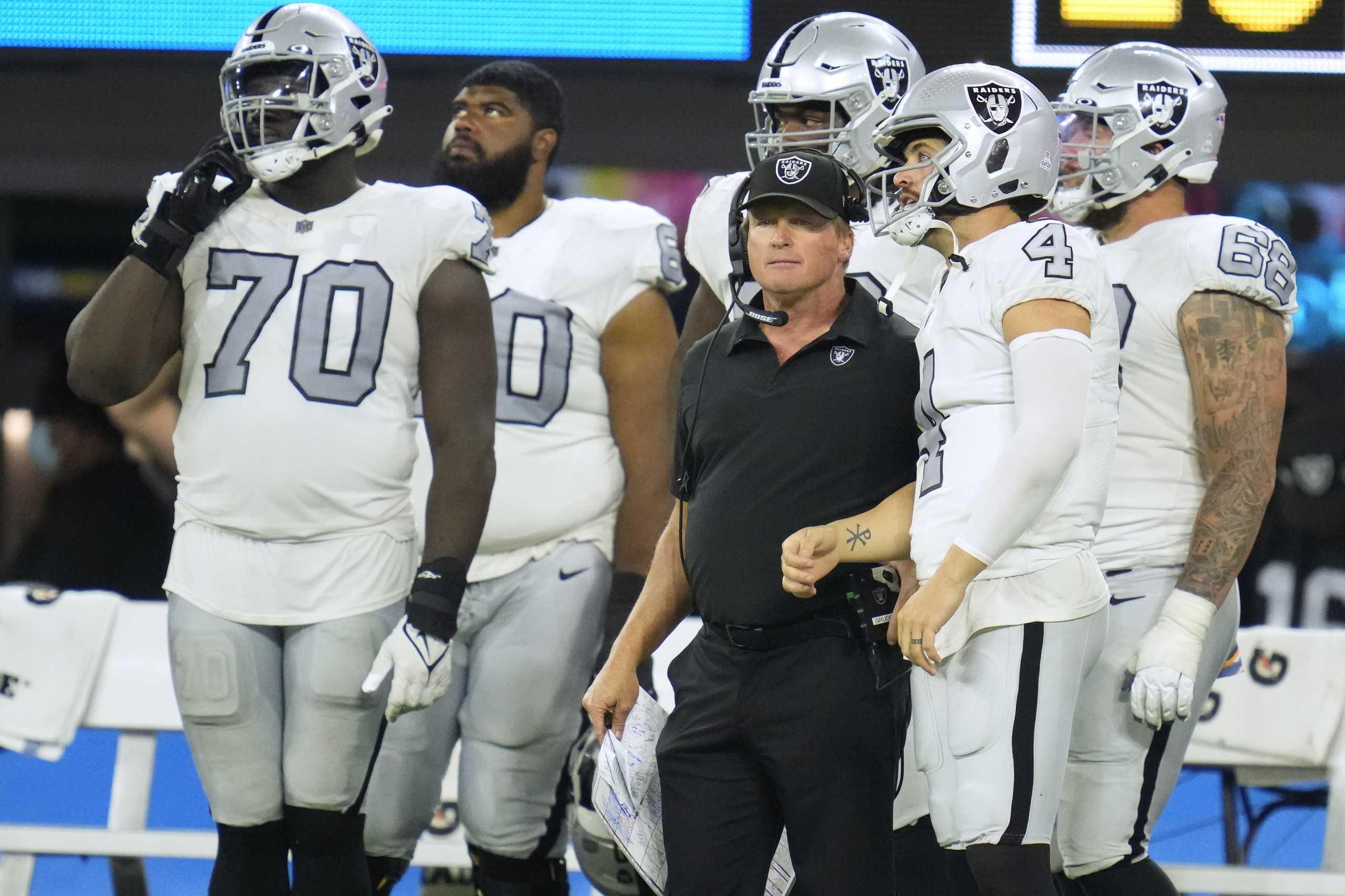 NFL: Προπονητής παραιτήθηκε μετά ρατσιστικά και ομοφοβικά σχόλια που έκανε